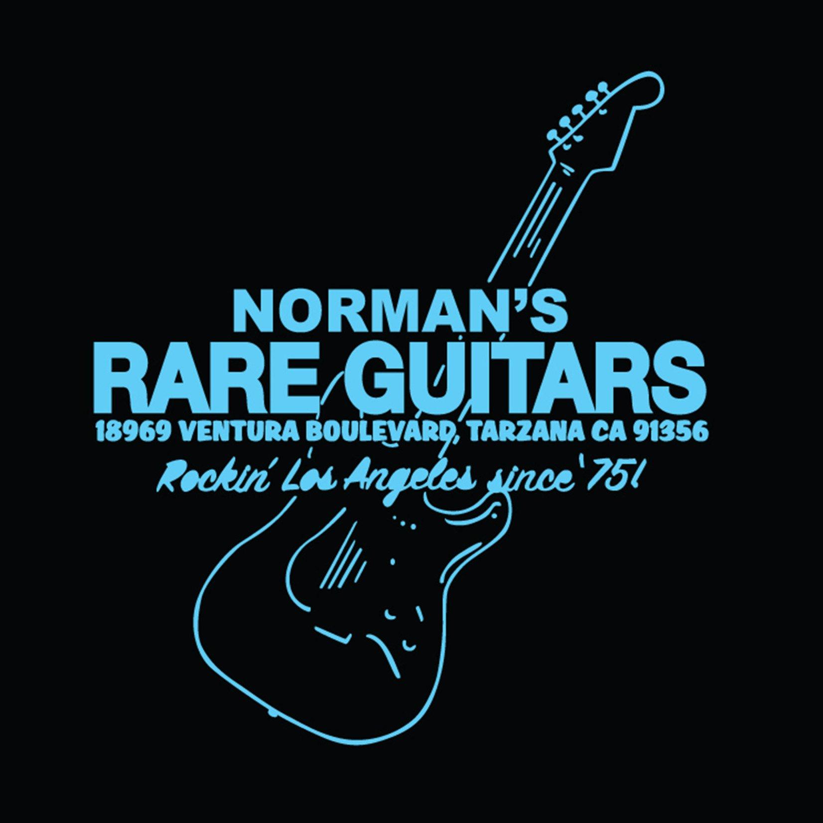 Norman's Rare Guitars Forgetting Sarah Marshall T-Shirt