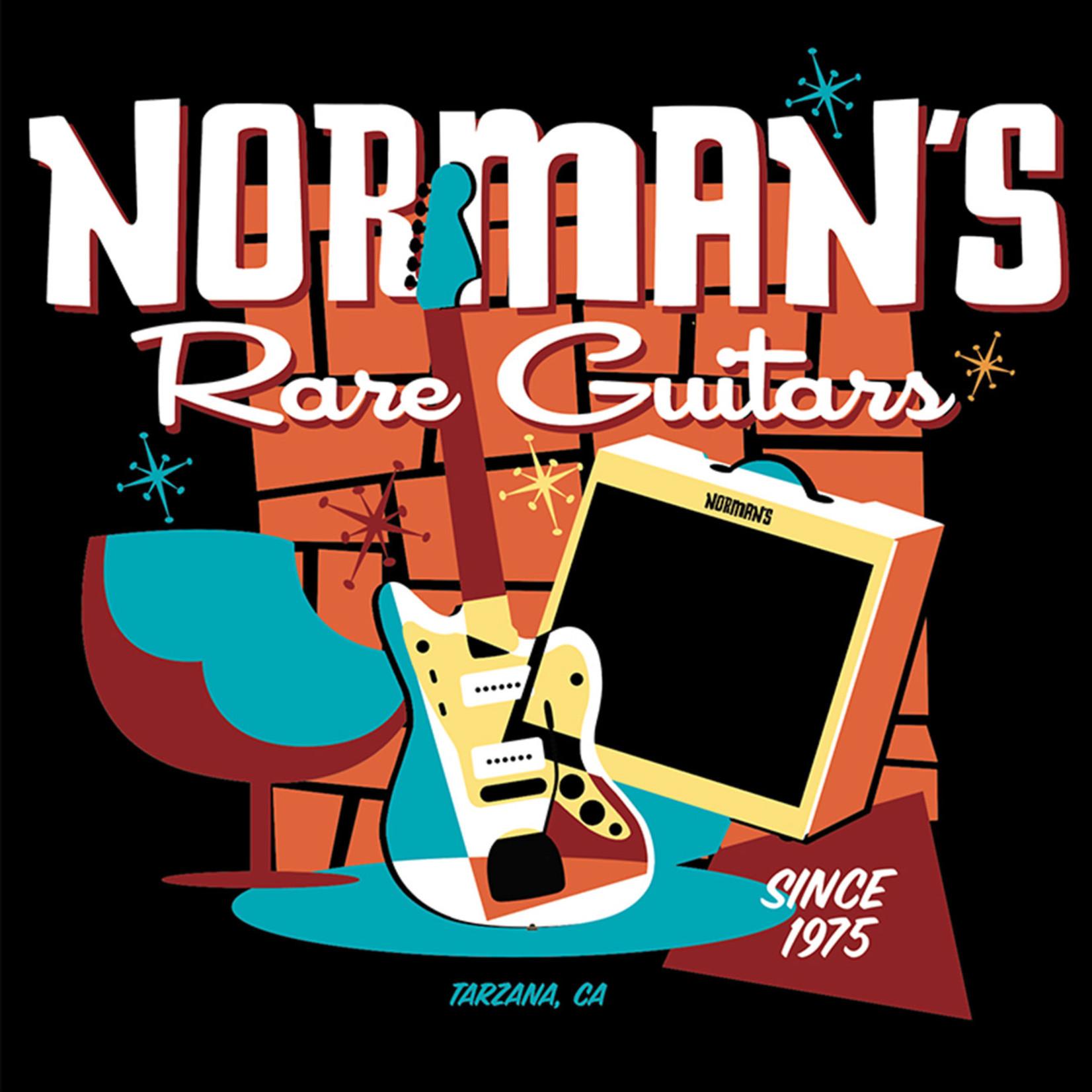 Norman's Rare Guitars Vintage Jazzmaster T-Shirt