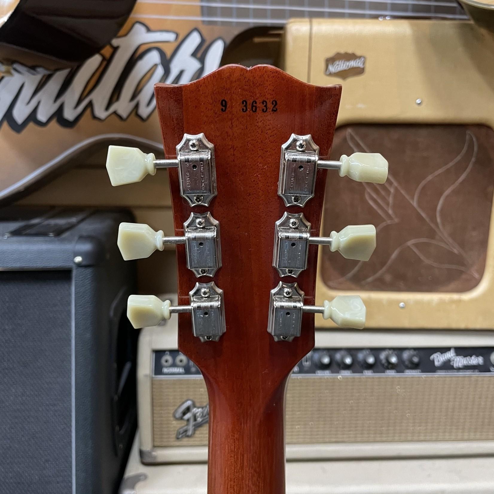 Gibson 2003 Gibson R9 Les Paul Lefty Brazilian Rosewood