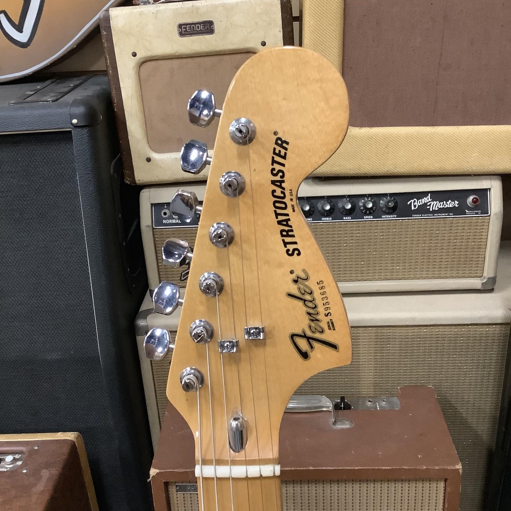 Fender 1979 Fender Stratocaster International Series