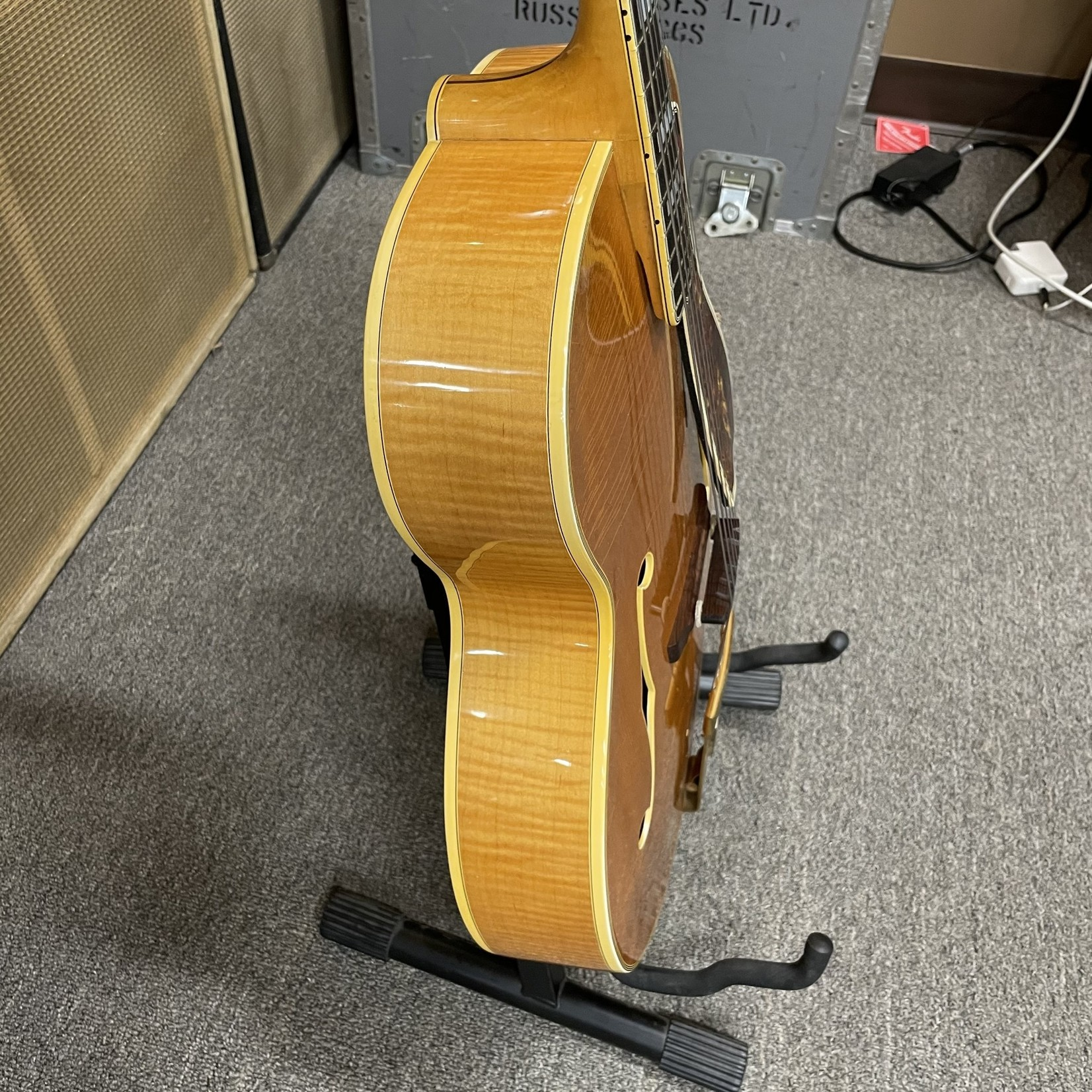 Gibson 1952 Gibson L-5 Blonde