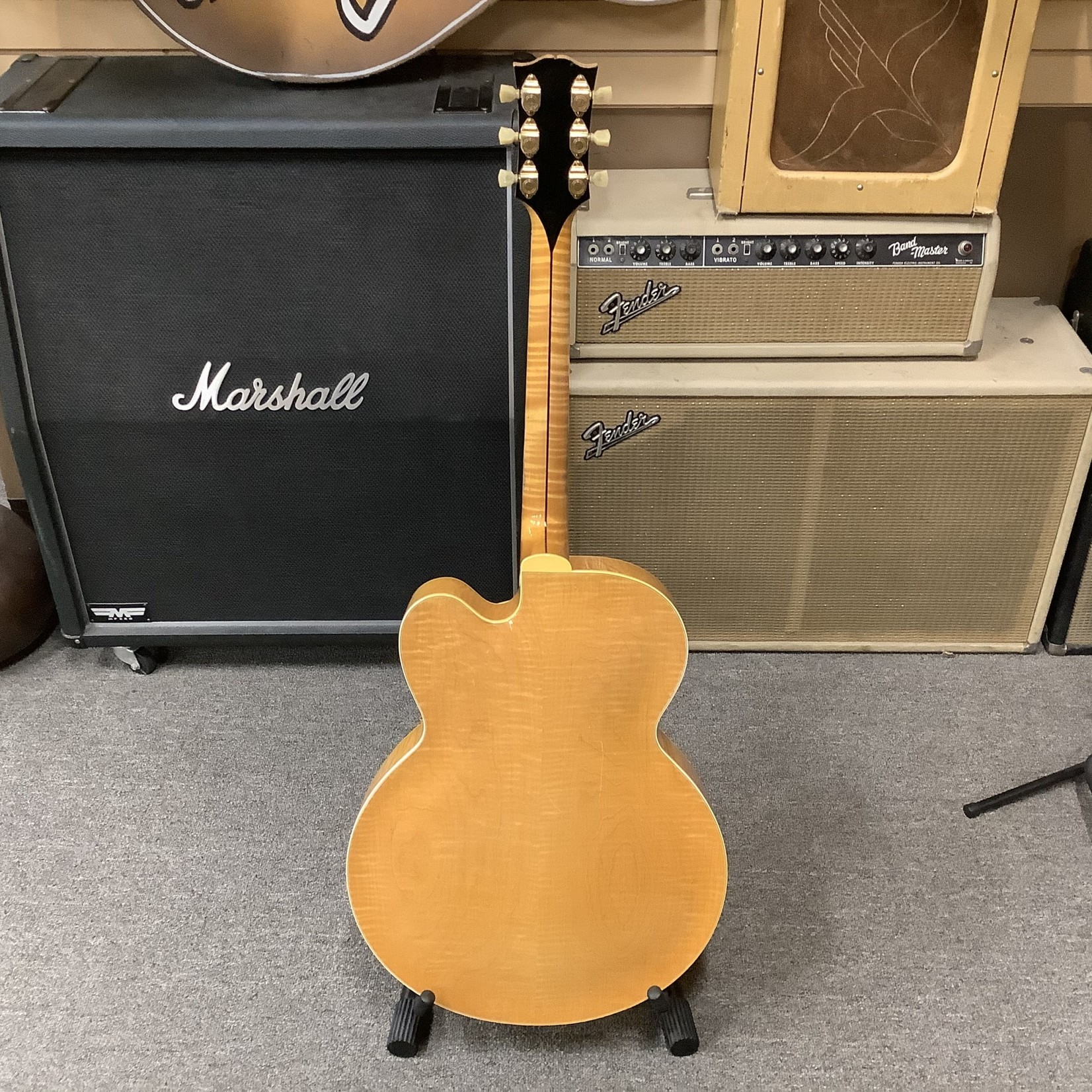 Gibson 1956 Gibson L5-N Cutaway Acoustic
