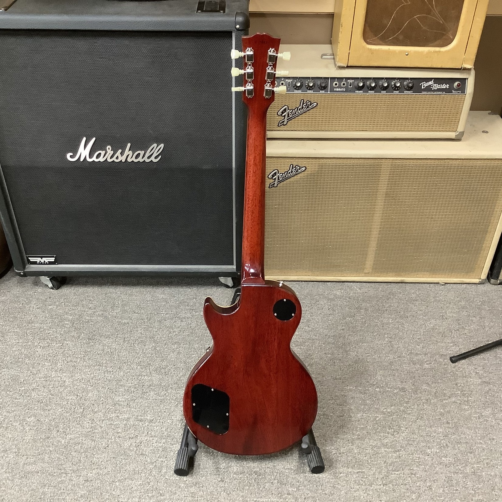 Gibson 2007 Gibson Les Paul Standard  '60 Reissue