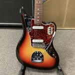 Fender 1966 Fender Jaguar Sunburst Clean w/Original Hang-tags