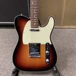 Fender 2009 Fender American Deluxe Telecaster Sunburst