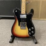 Fender 1975 Fender Telecaster Custom Sunburst Maple Neck