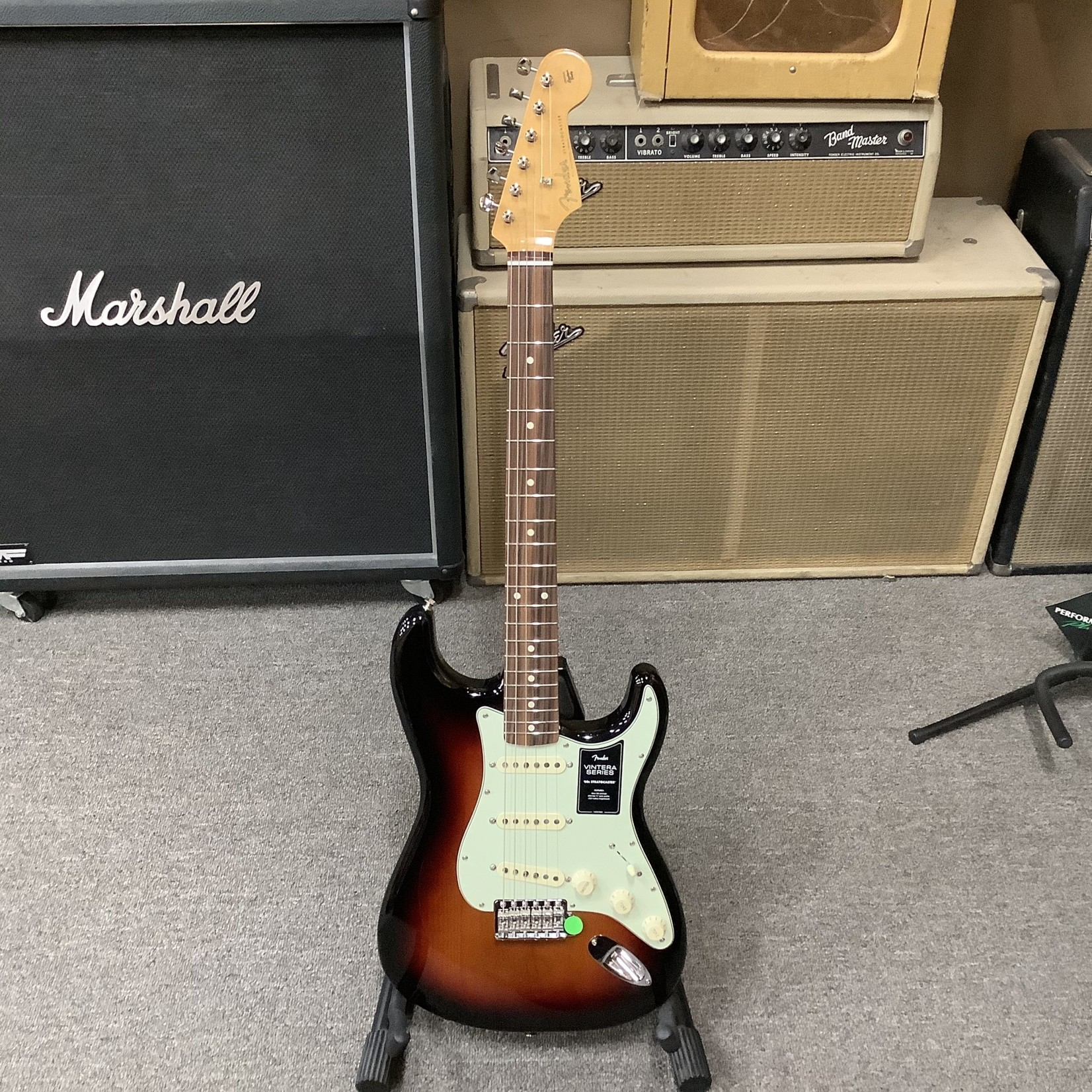 Fender 2020 Fender Vintera Series 60's Stratocaster