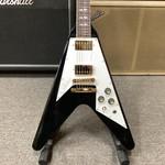 "Gibson 1993 Gibson Flying V Jimi Hendrix ""Hall of Fame"""