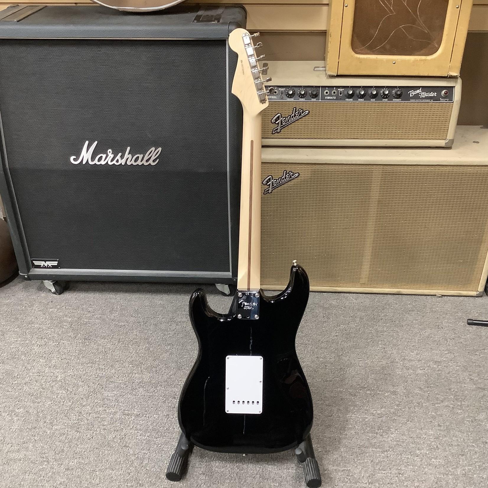 """Fender 2017 Fender Eric Clapton """"Blackie"""" Stratocaster"""