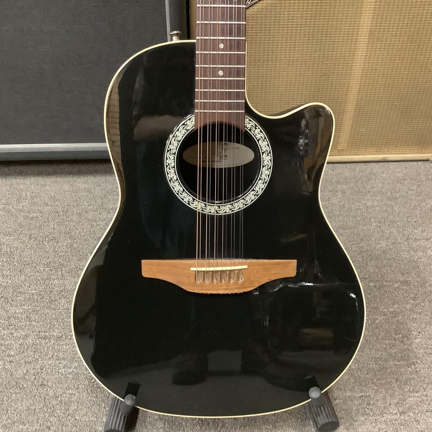 Ovation 1997 Ovation 6751 12 String Balladeer