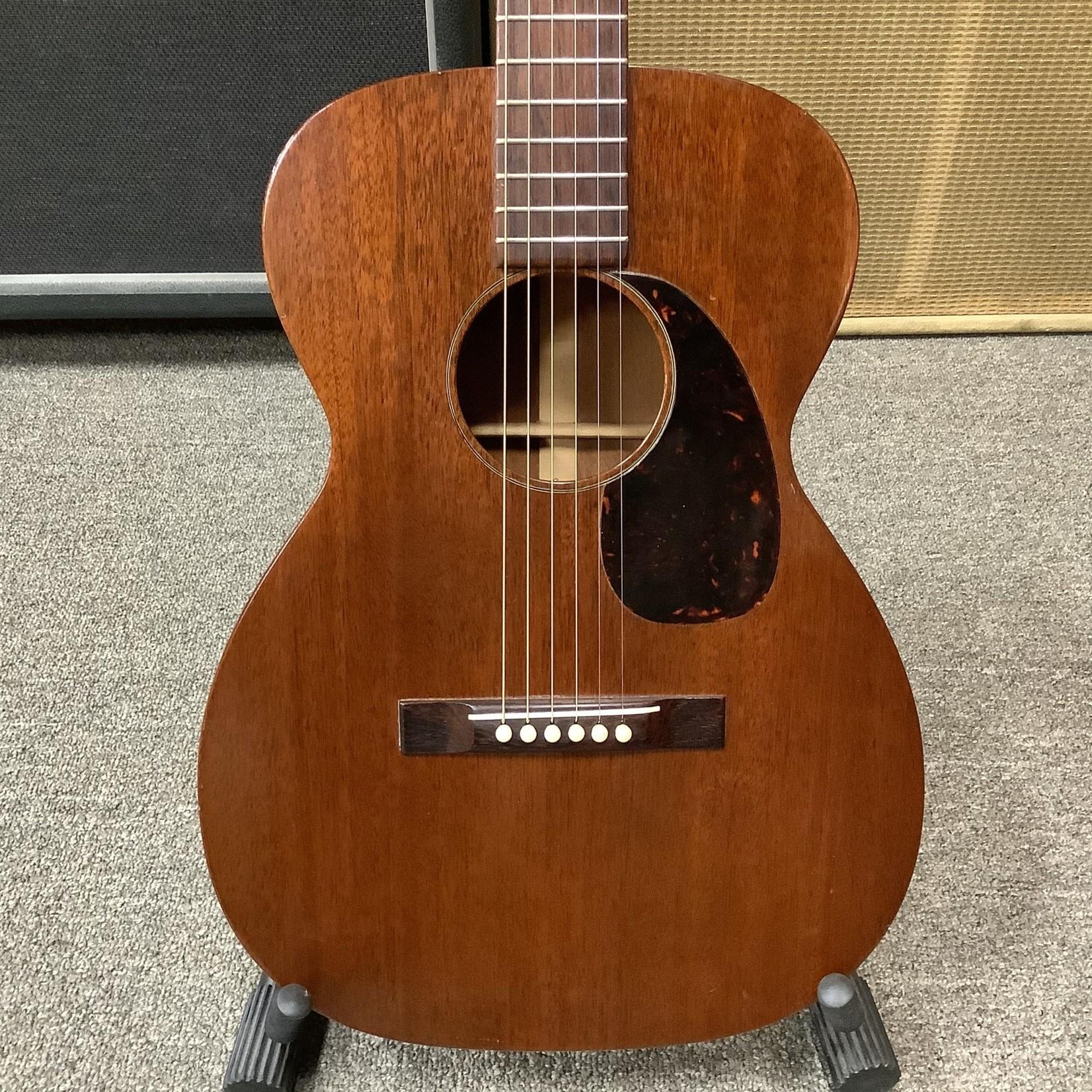 Martin 1958 Martin 0-15