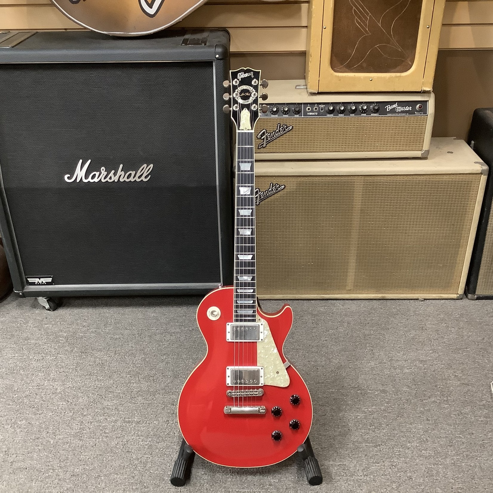 Gibson Gibson Custom Shop Catalina Les Paul w/ Ebony Fingerboard