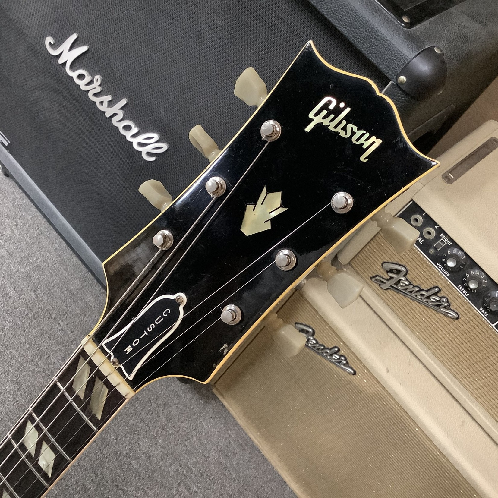 Gibson 1964 Gibson Barney Kessel Standard