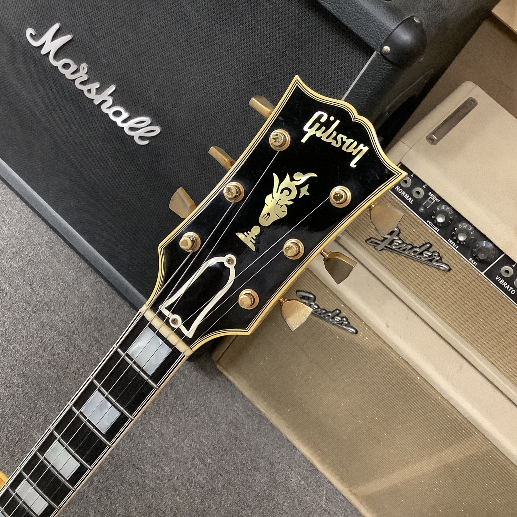 Gibson 1961 Gibson L-5 C N Blonde