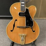 Gibson 1961 Gibson L-5 C N Blonde