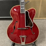 Gibson 1965 Gibson Johnny Smith Custom Red