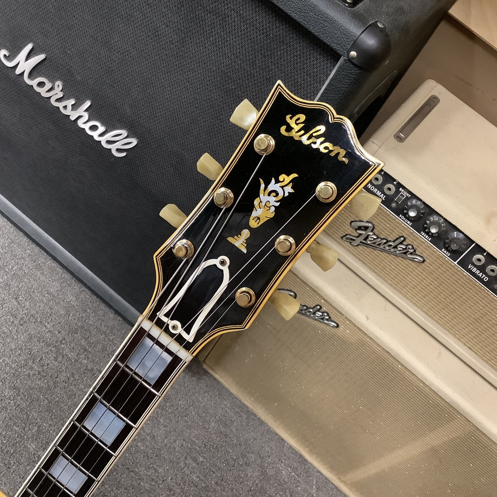 Gibson 1948 Gibson L5 Sunburst Non Cut McCarty Floating Pickup Assembly