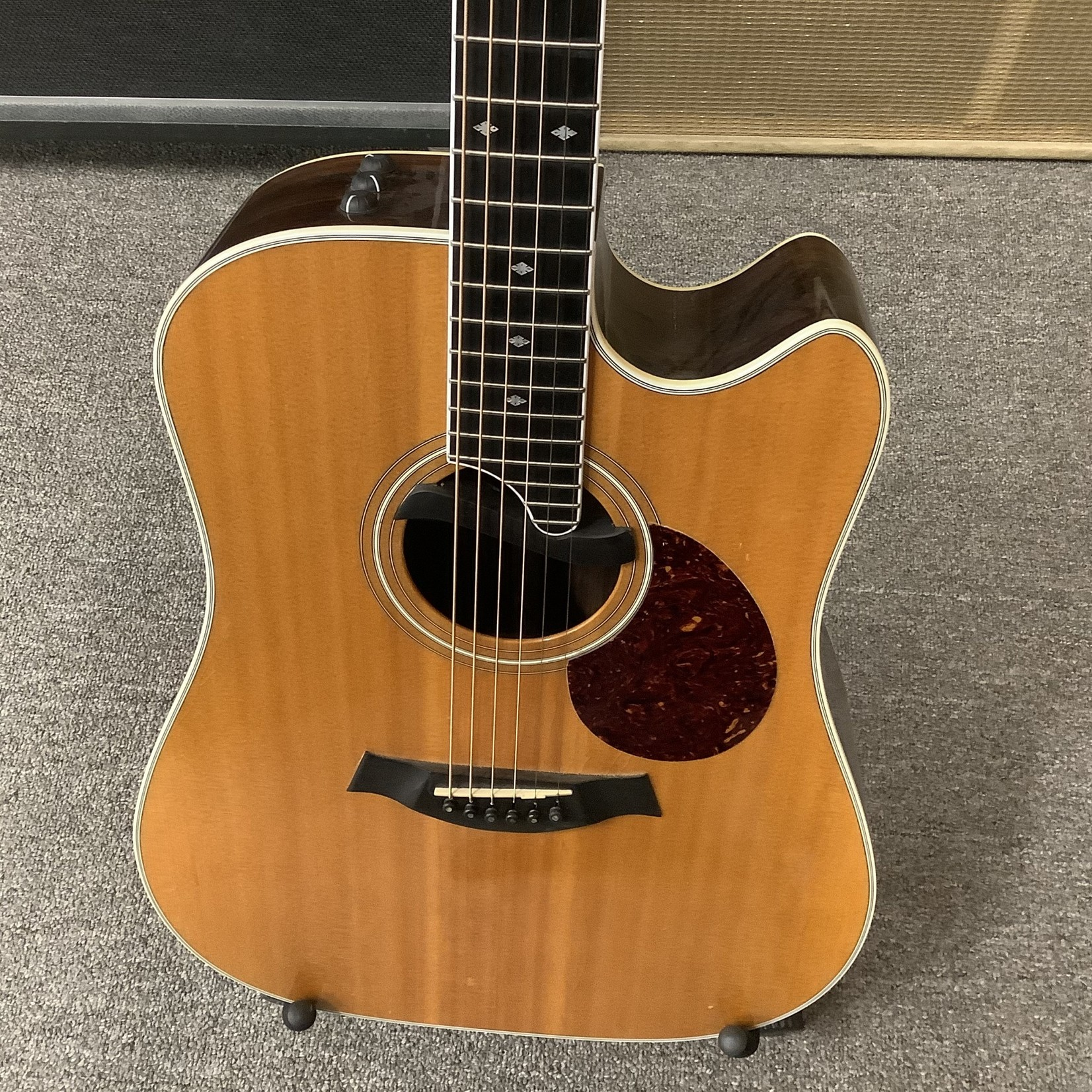 """Taylor 1991 Taylor DCSM """"Dan Crary"""" Extended Range Model-Long Scale"""