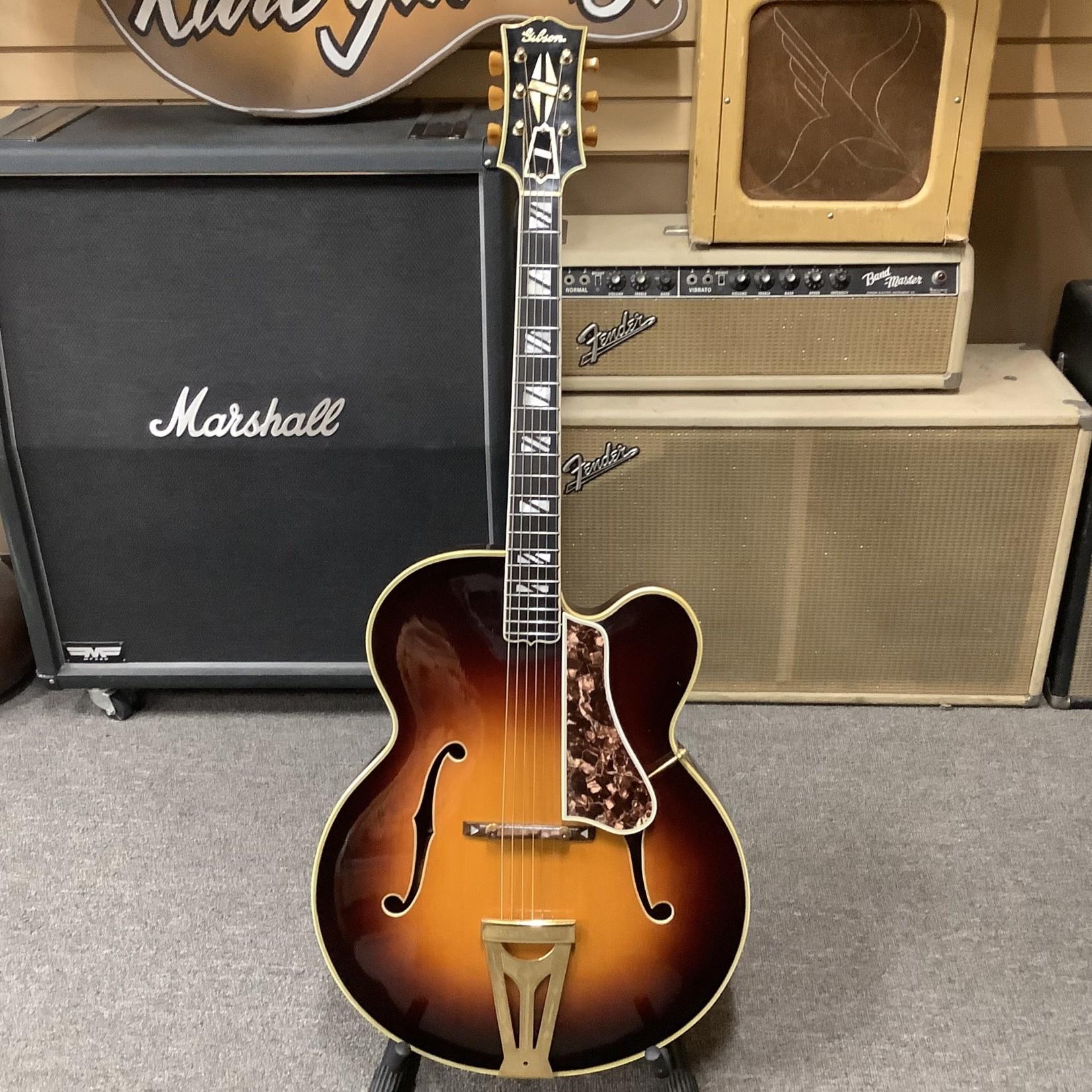 Gibson 1941 Gibson Super 400 Sunburst w/Cutaway