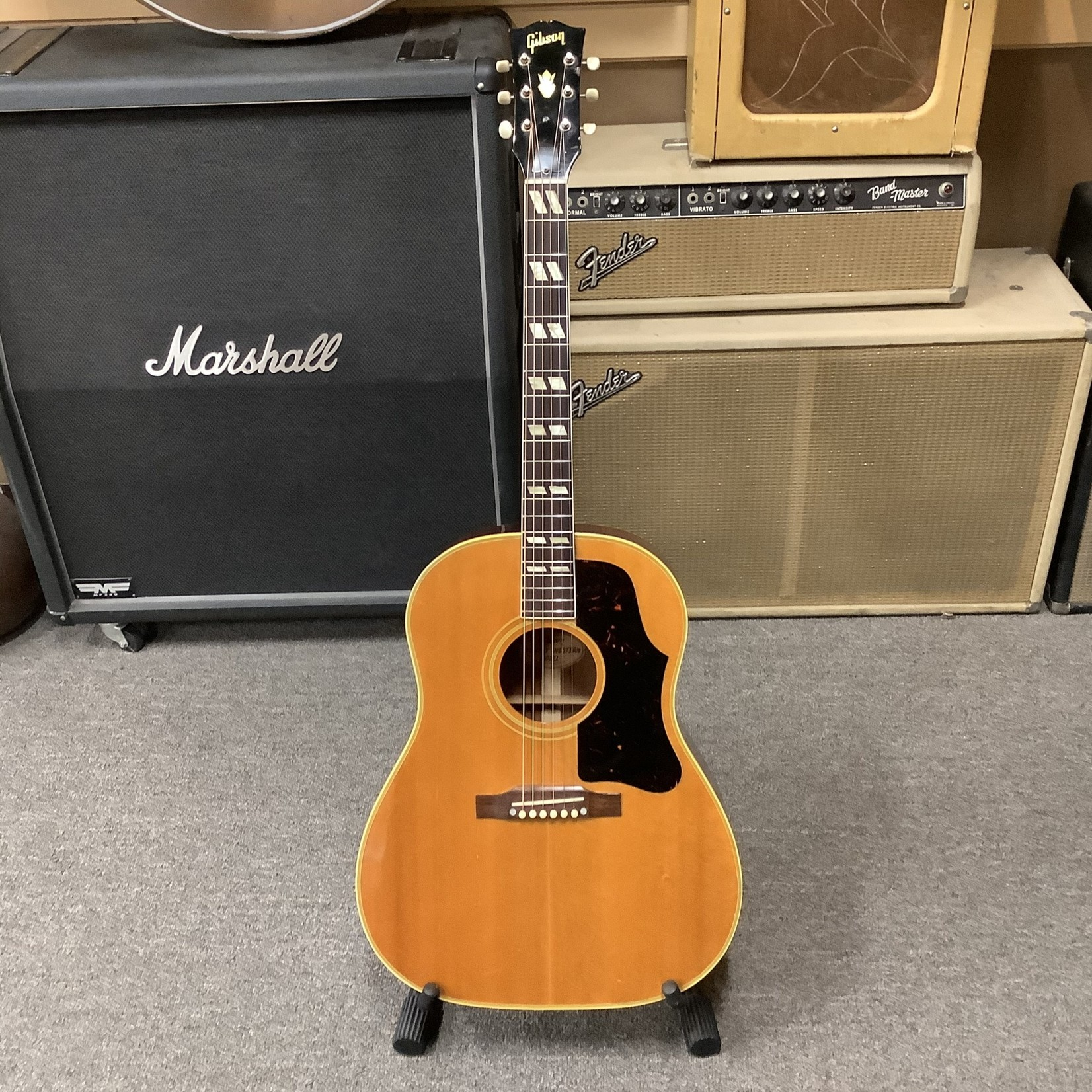 Gibson 1958 Gibson Country Western
