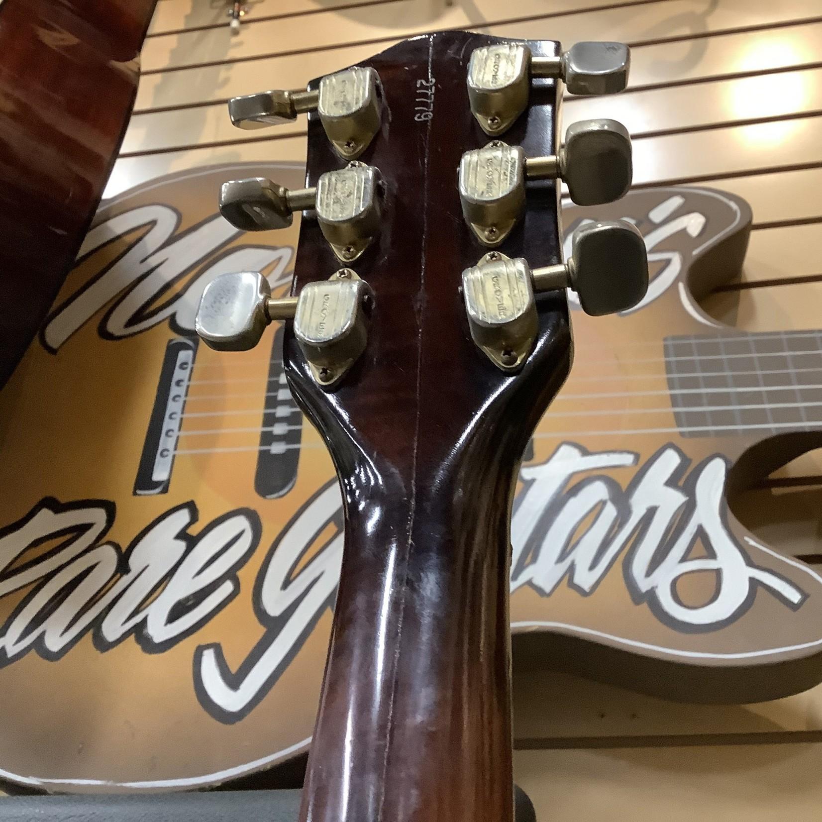 Gretsch 1967 Gretsch 6122 Chet Atkins Country Gentleman Single Mute