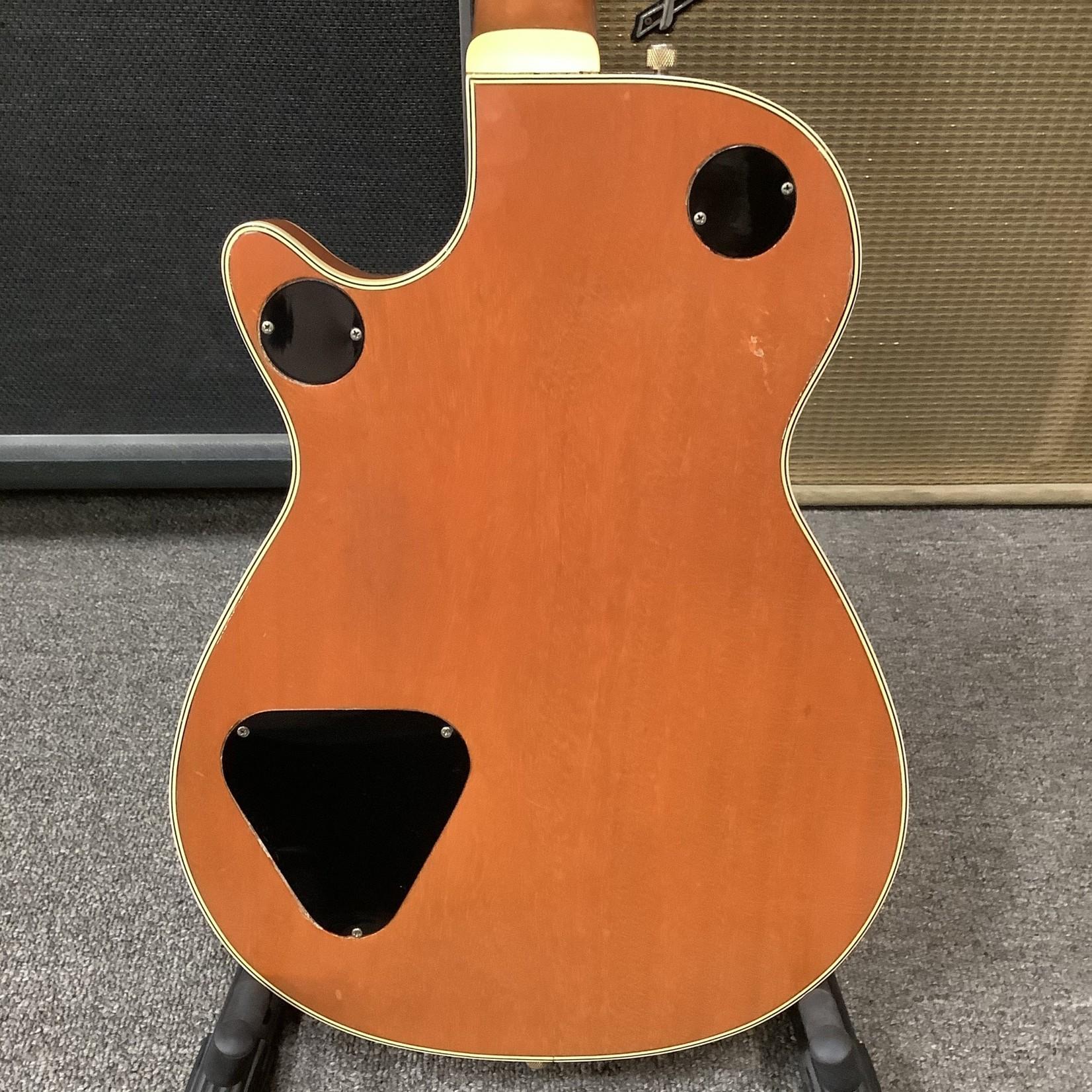 Gretsch 1957 Gretsch Chet Atkins 6121 Orange Solidbody