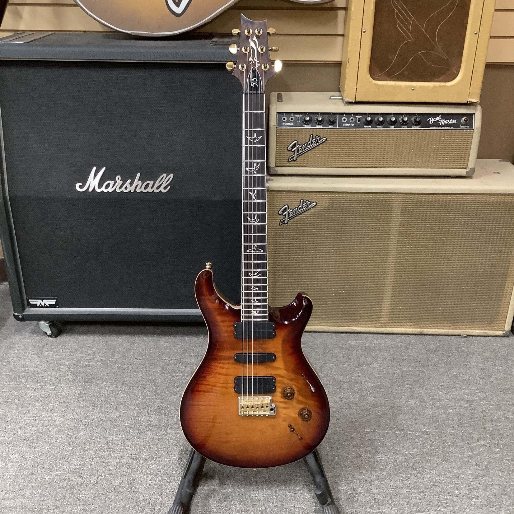 Paul Reed Smith 2010 Paul Reed Smith 513