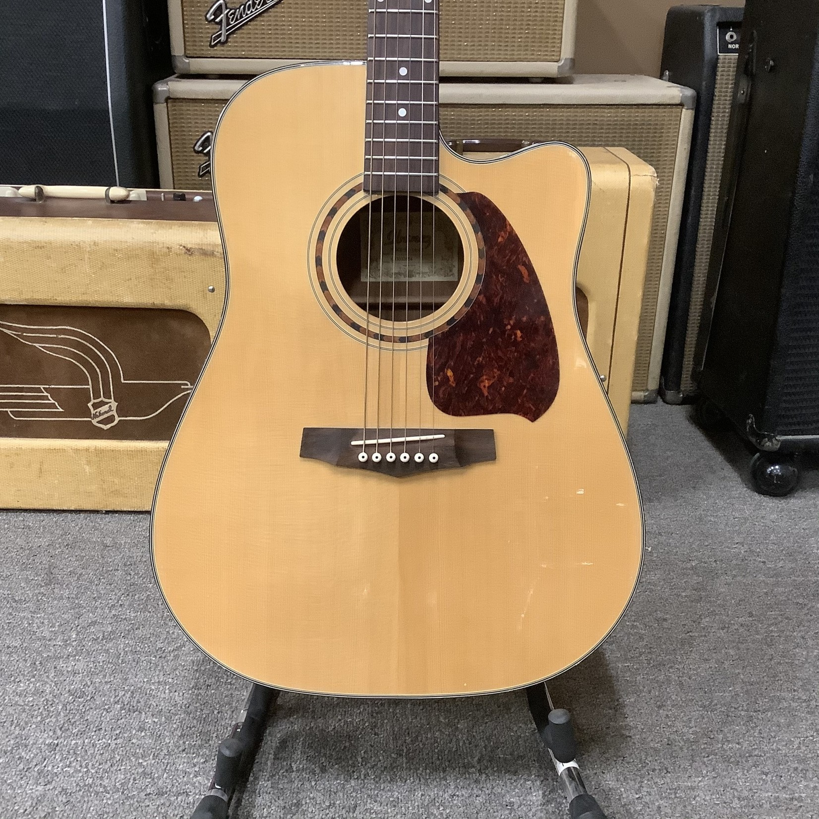 Ibanez Ibanez PF 5CE Acoustic Electric