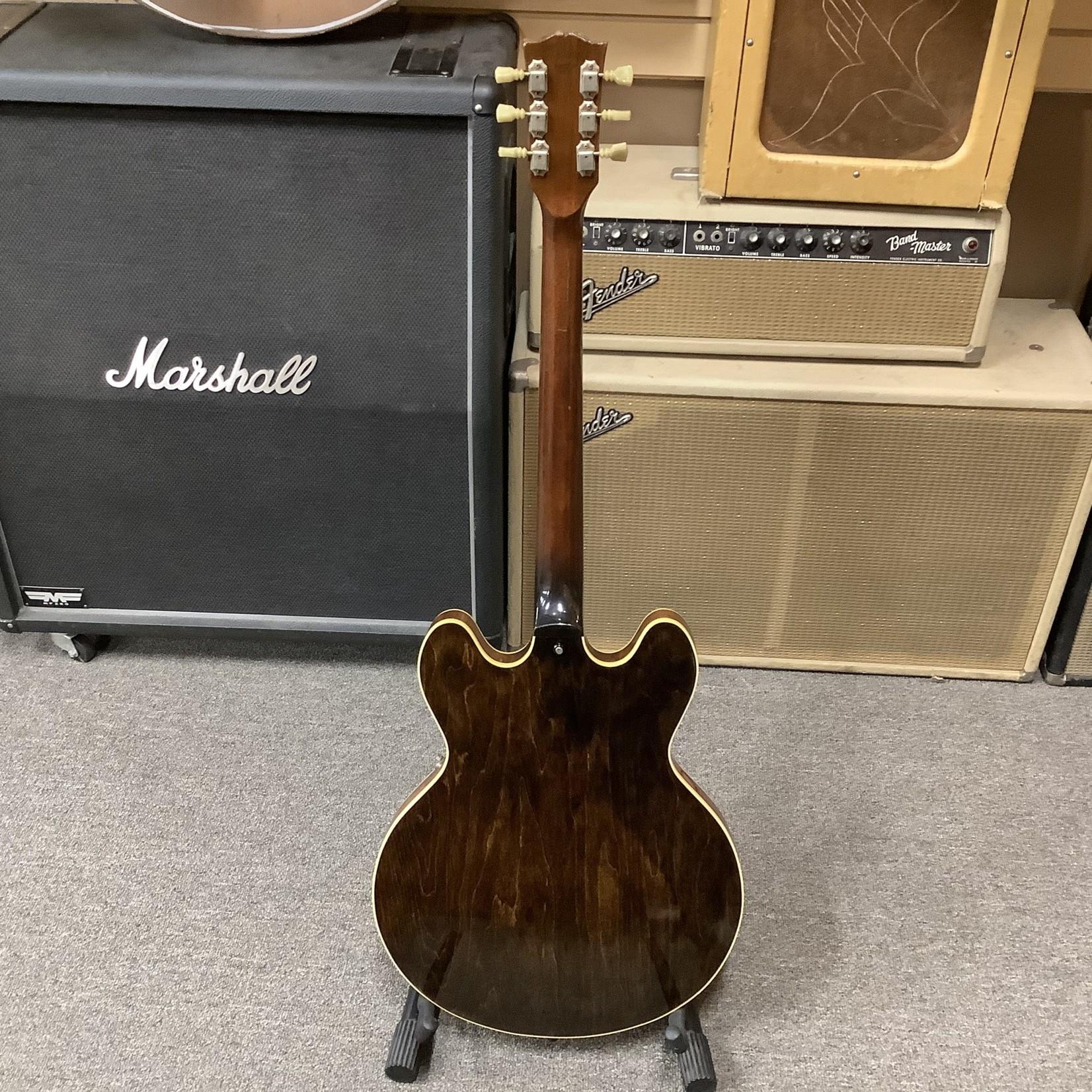 Gibson 1971 Gibson ES-335 Walnut
