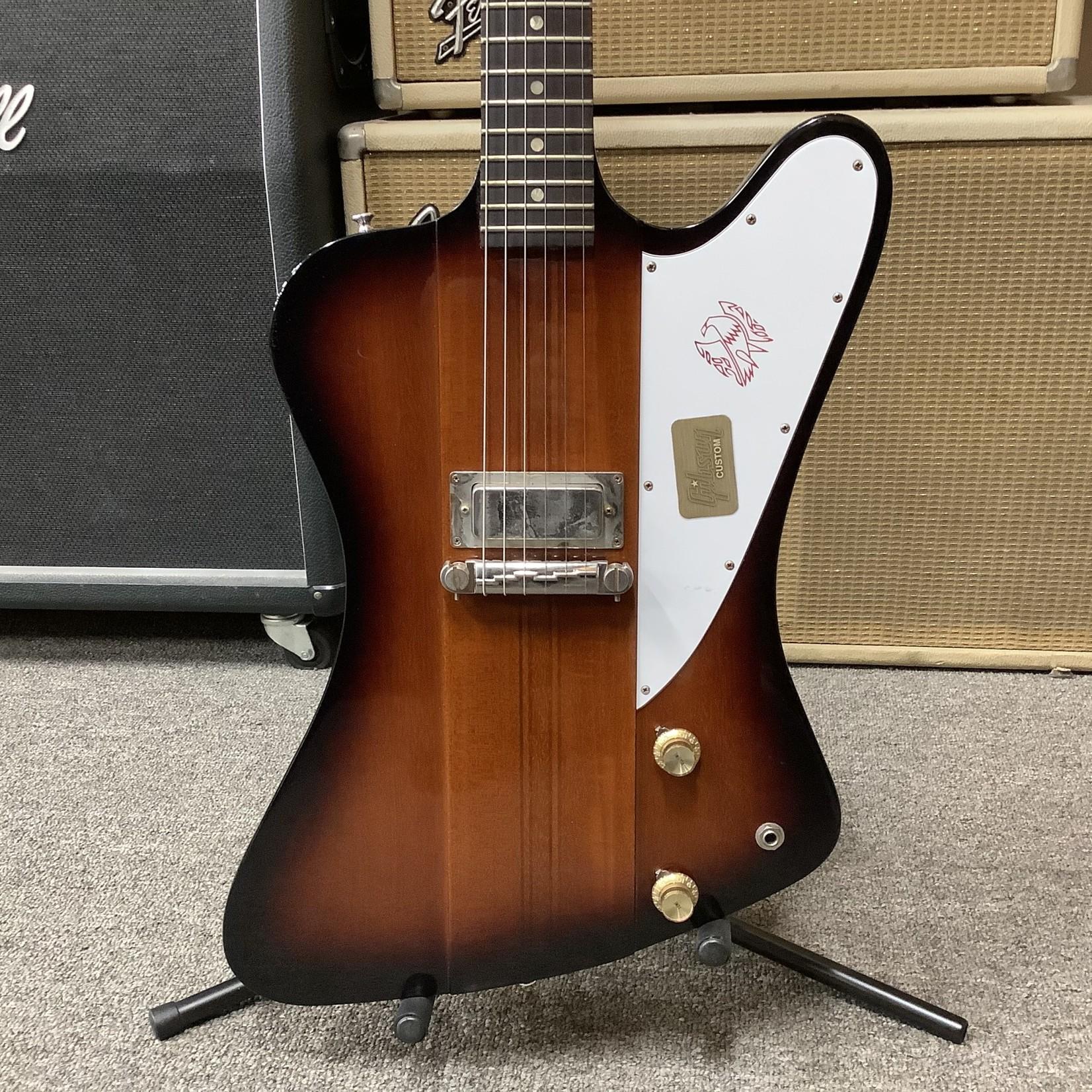 Gibson Gibson Firebird I Sunburst - Ex Dave Amato!