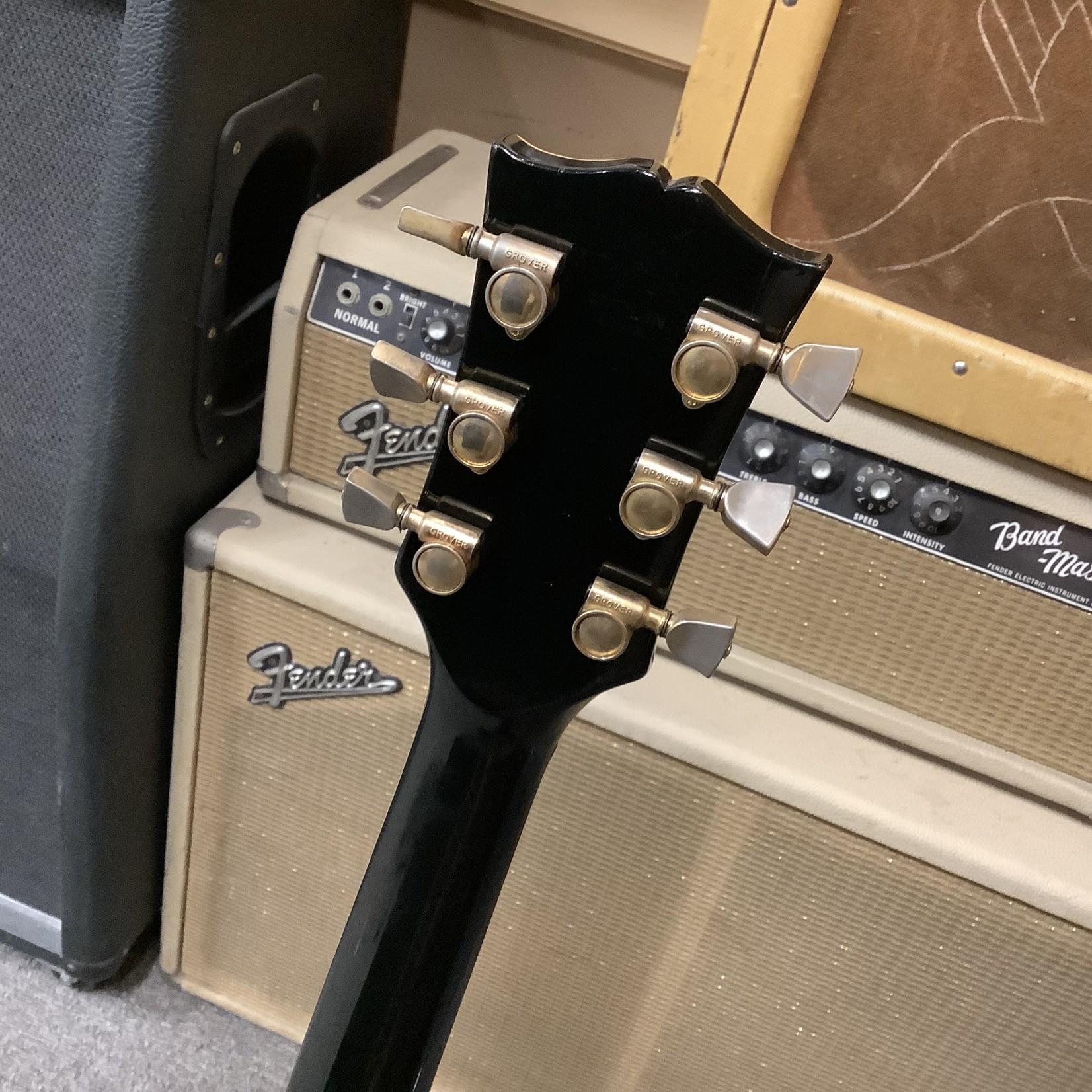 Gibson Gibson Les Paul Custom Black Early 1970's