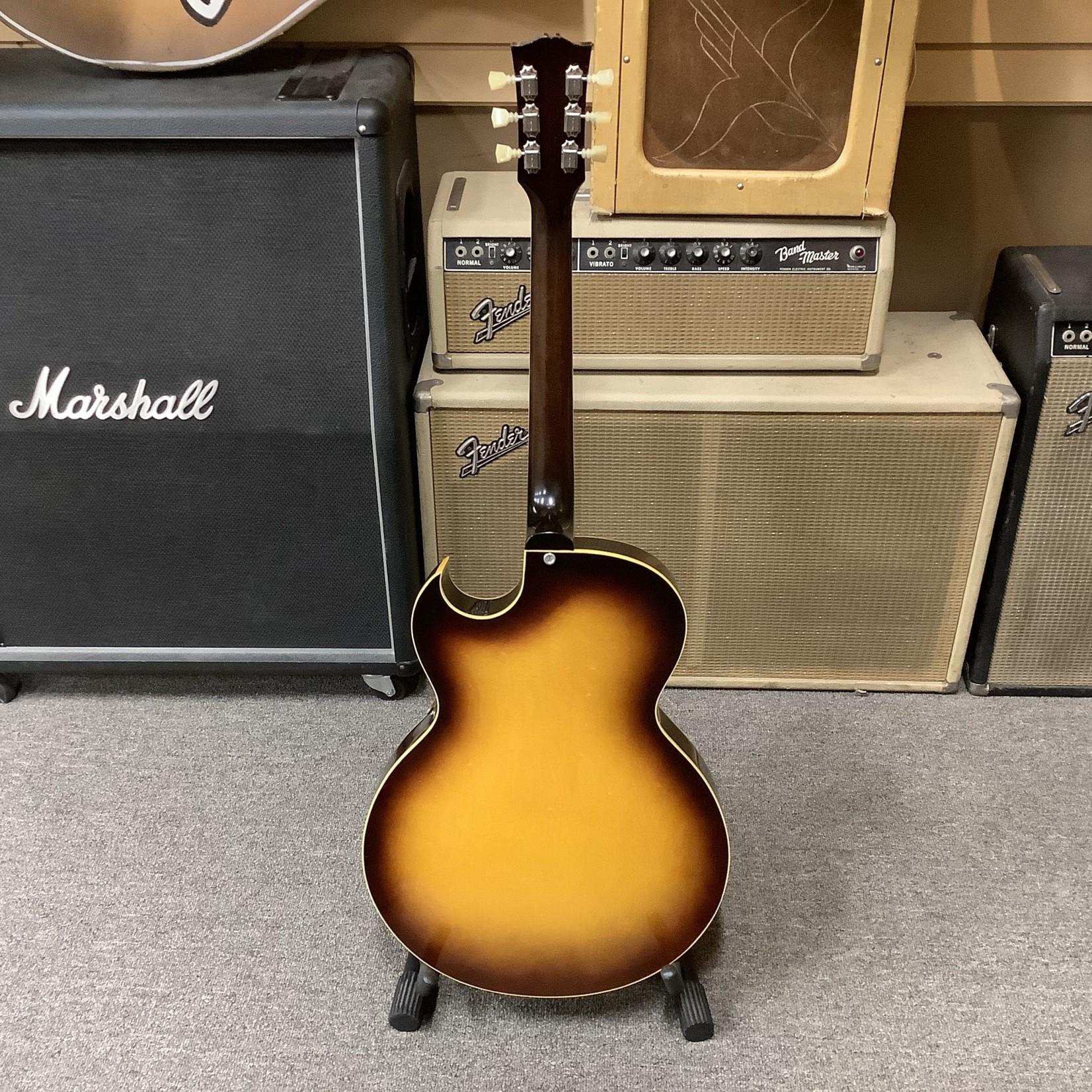 Gibson '61 Gibson ES-175 Sunburst