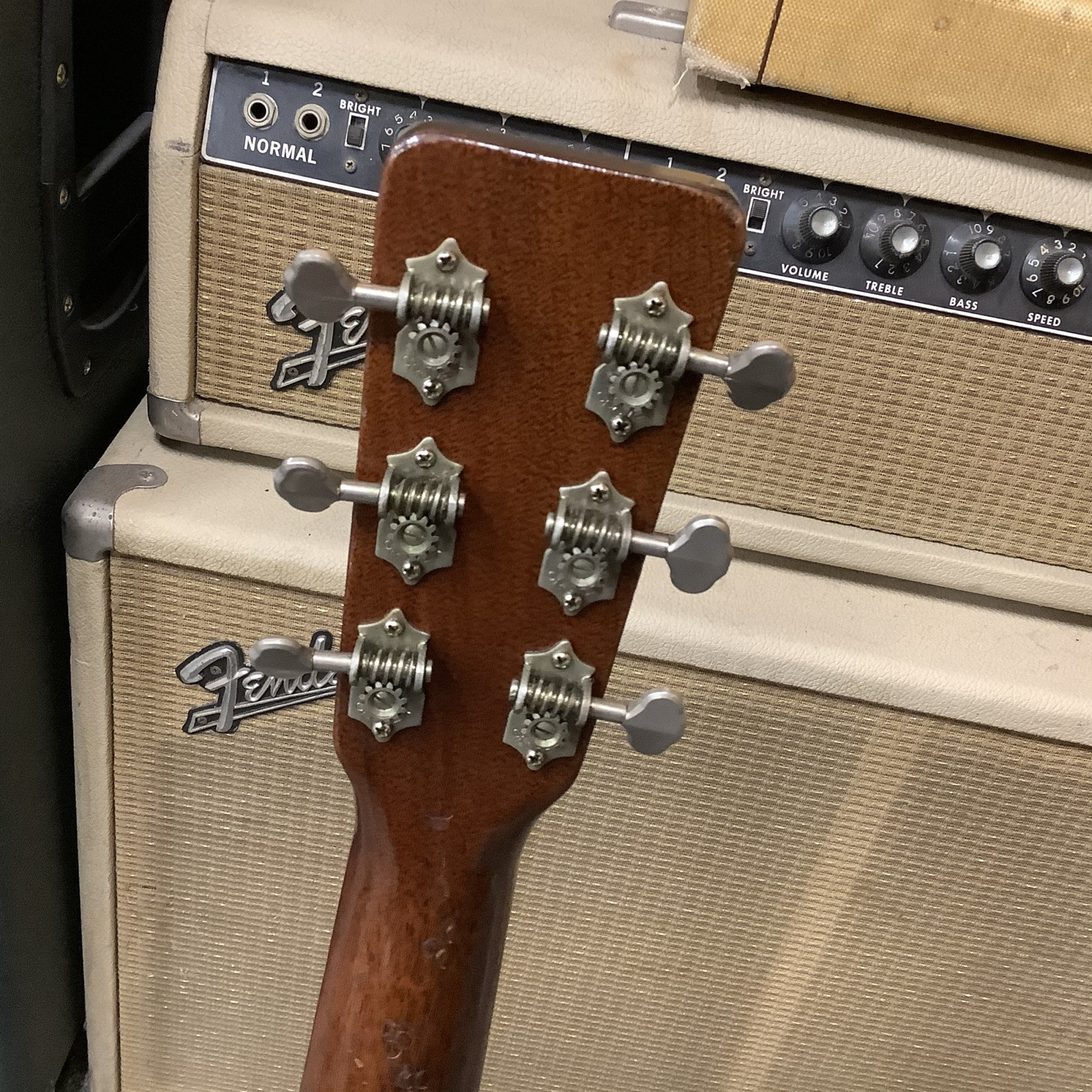 Martin 1960 Martin 5-18