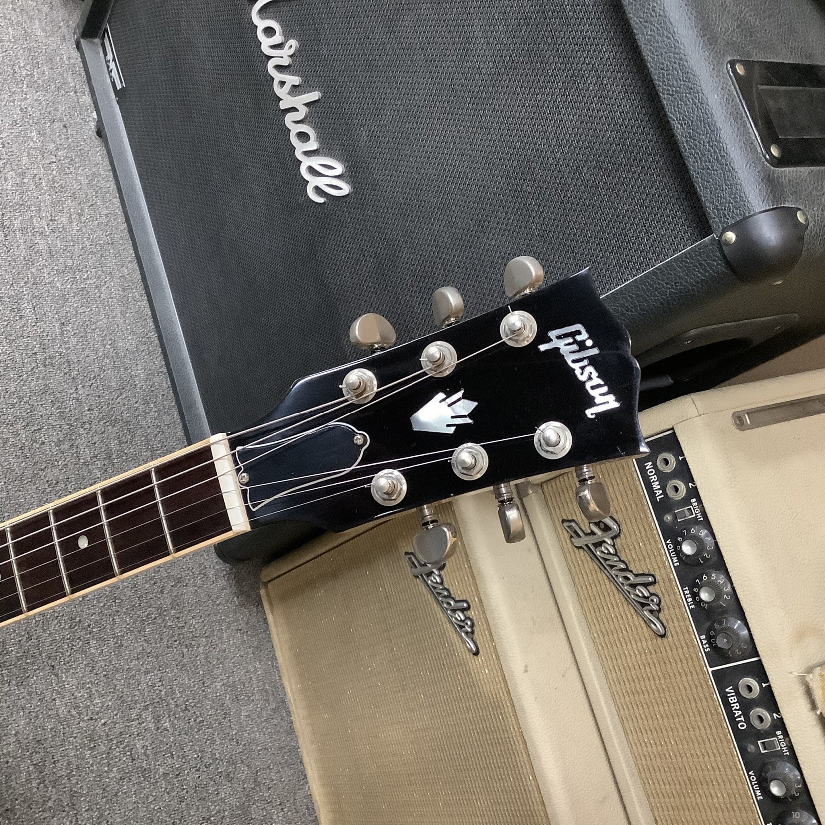 Gibson 2011 Gibson ES-335 Natural
