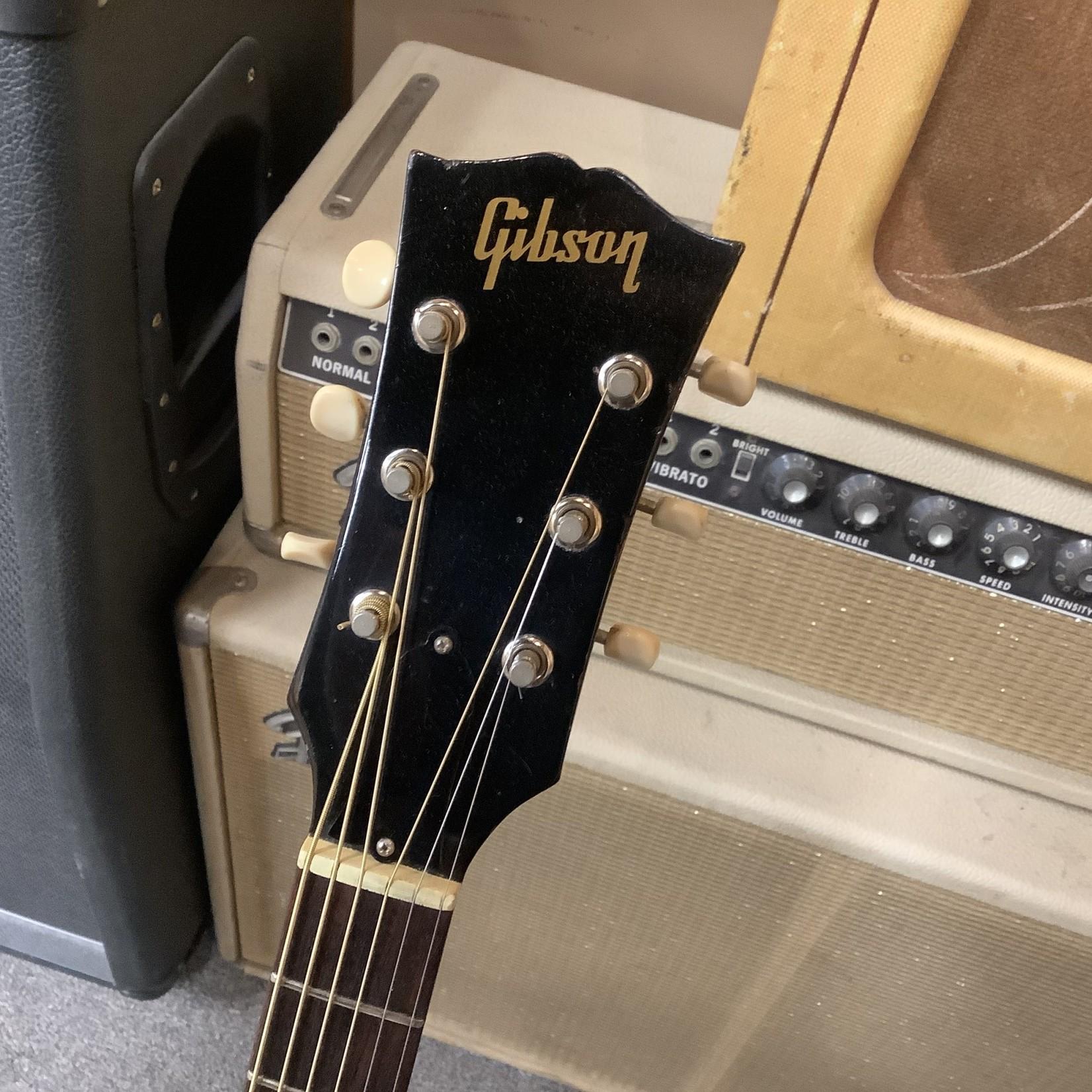 Gibson 1966 Gibson B-25 N