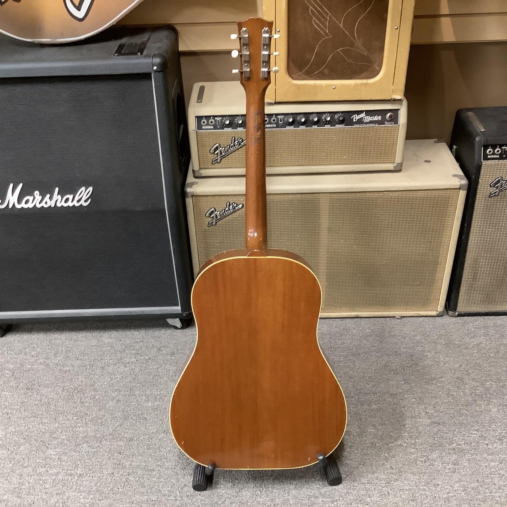 Gibson 1952 Gibson J-50