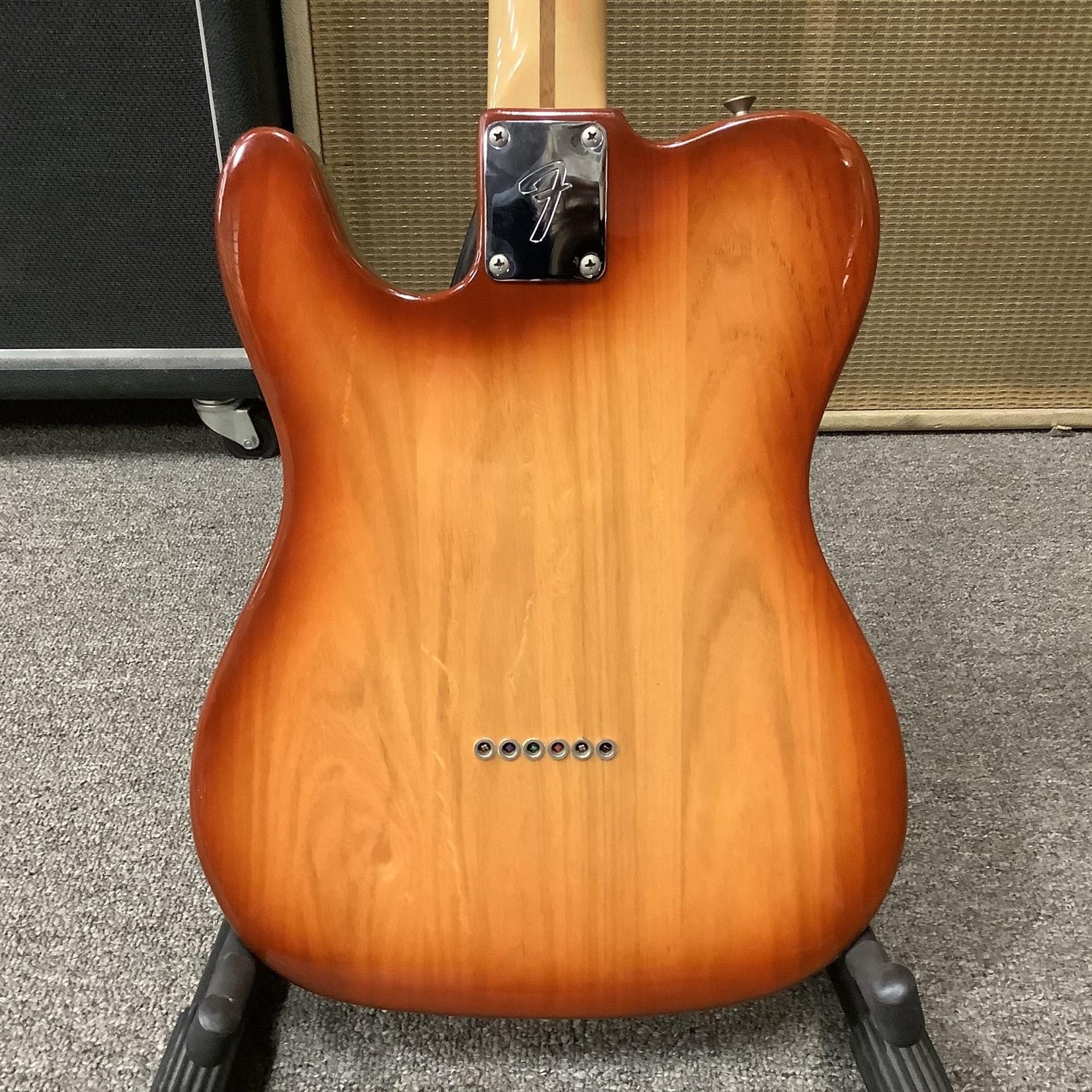 Fender 1978 Fender Telecaster Sienna Burst