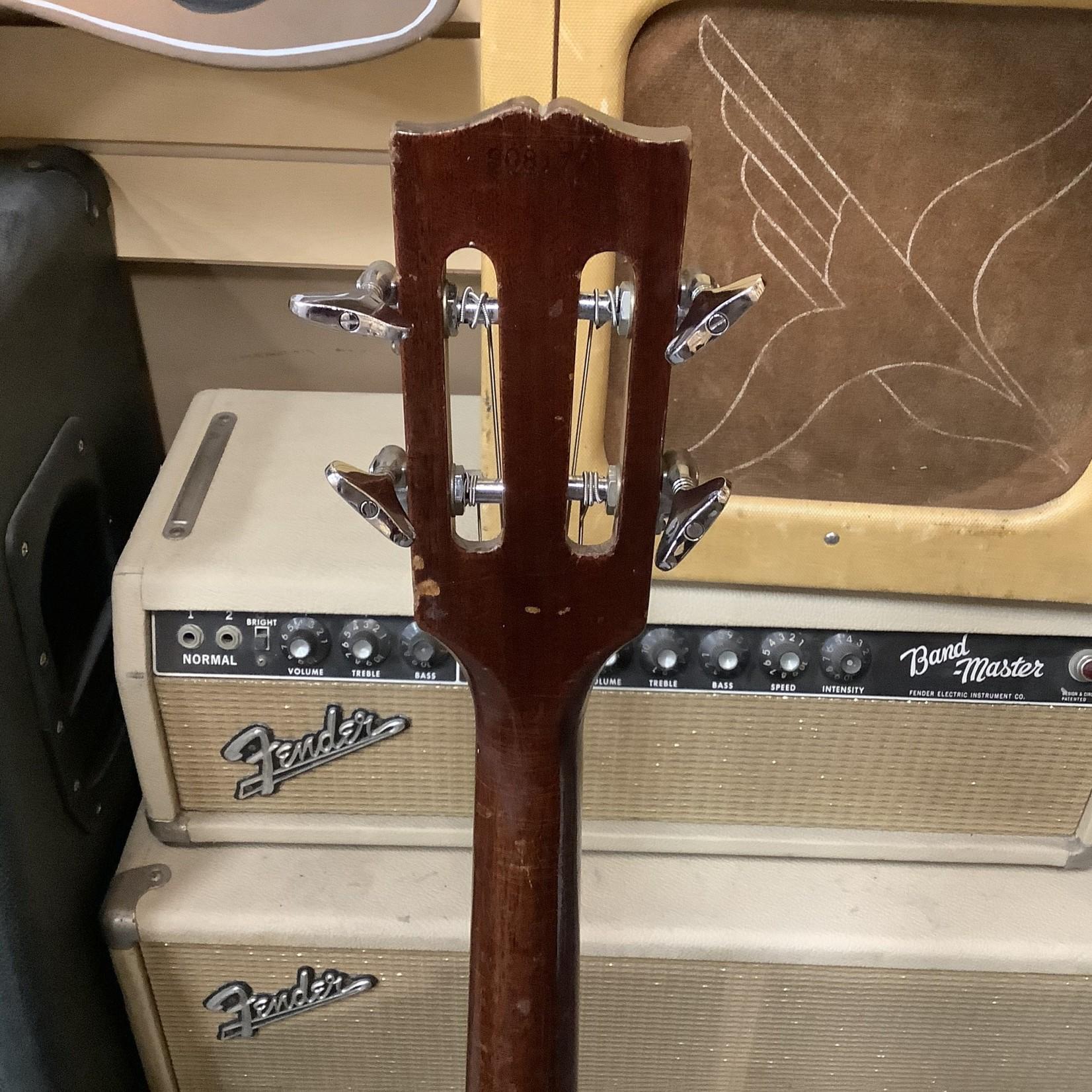 Gibson 1968 Gibson EB-0L Bass Slot Head
