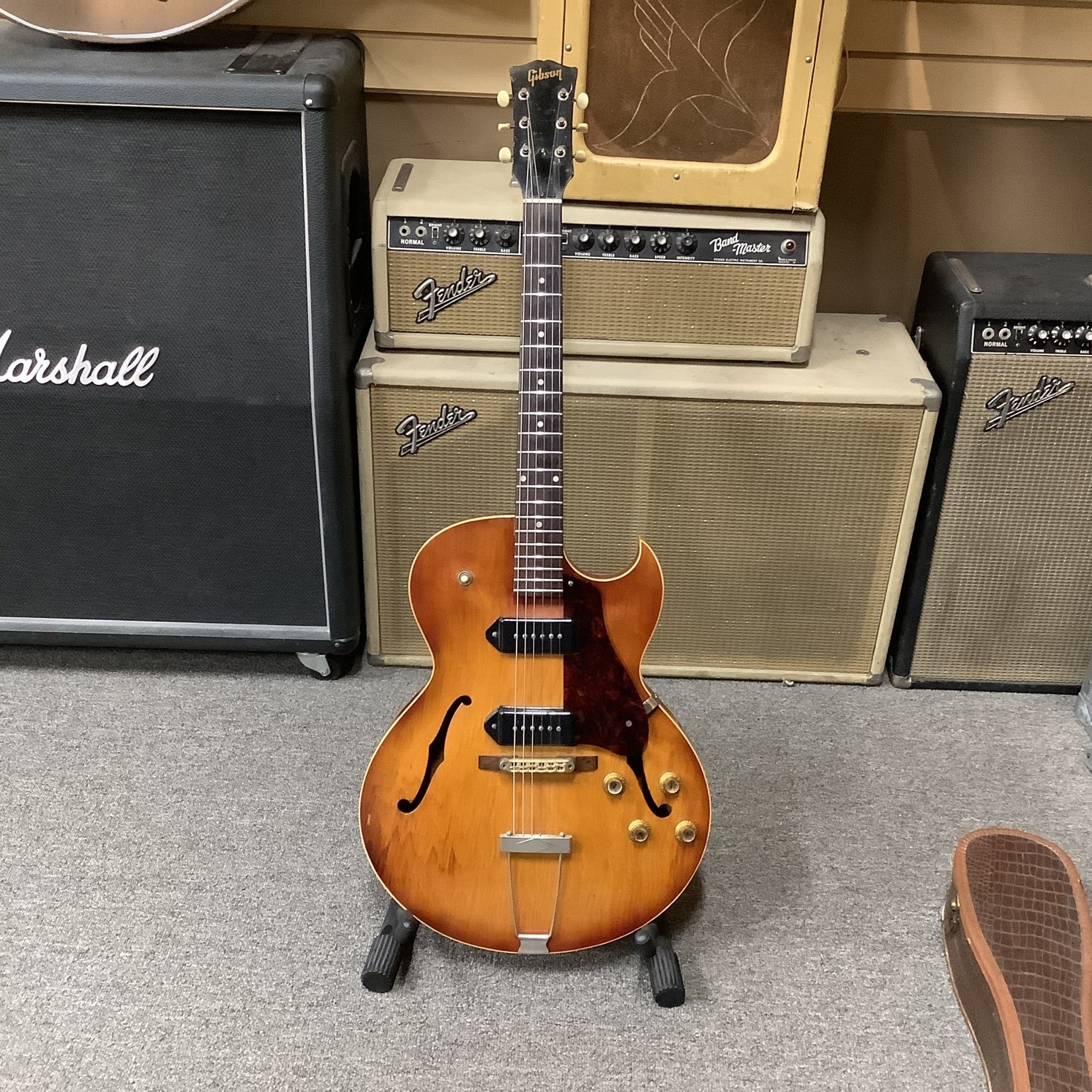 Gibson Early 60's Gibson ES-125 TDC