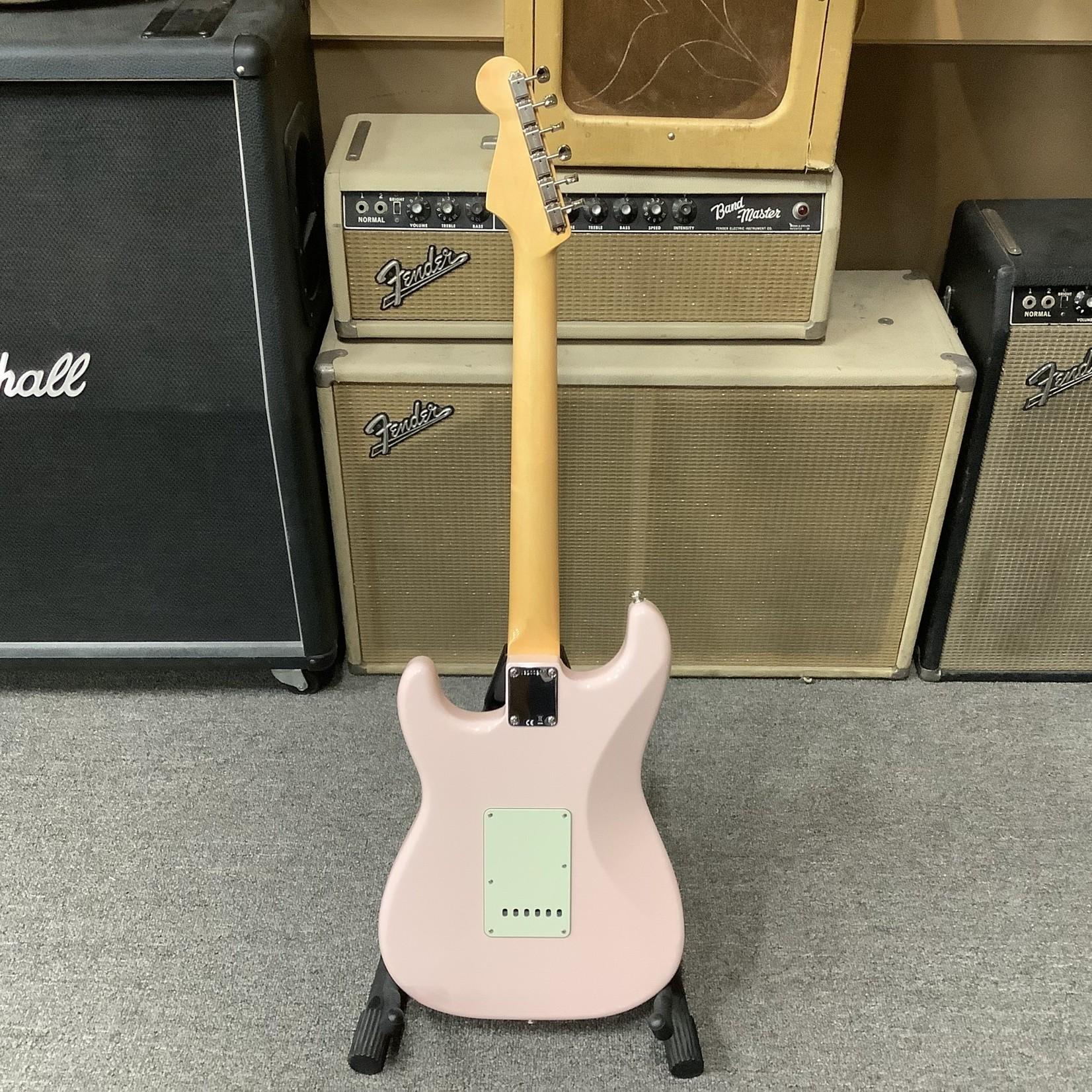 Fender Fender American Original Stratocaster Shell Pink