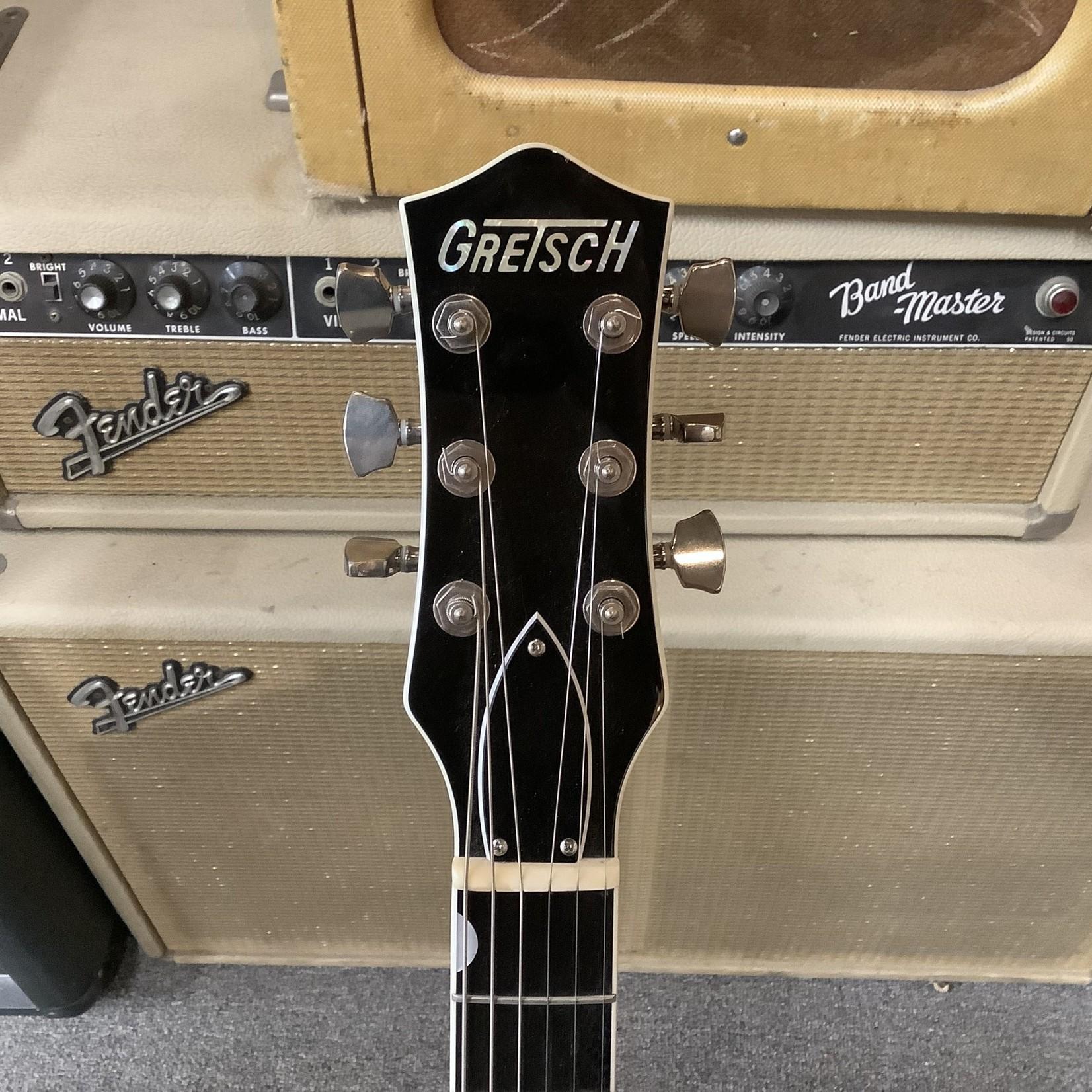 Gretsch 2012 Japanese Gretsch Duo/Roc Jet G6129
