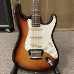 Fender Fender 12 String Japanese Stratocaster Sunburst