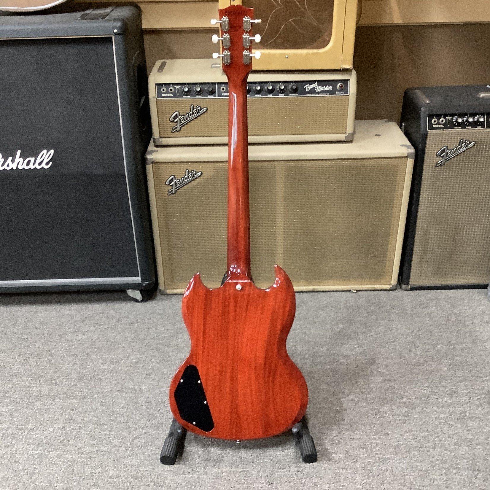 Gibson New Gibson SG Junior Vintage Cherry
