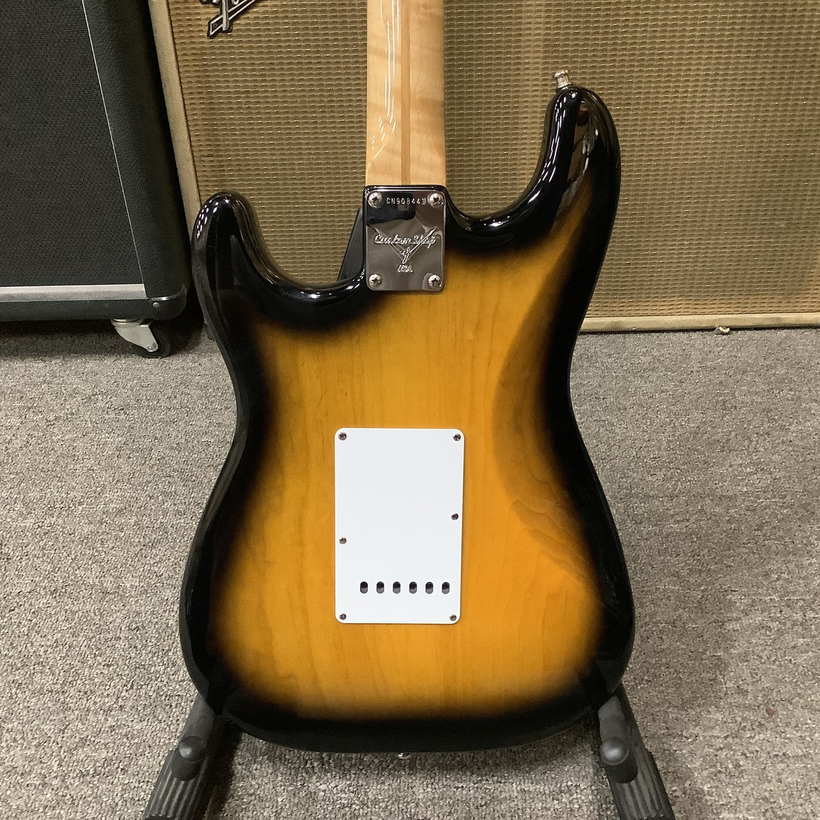 Fender 1996 Fender Custom Shop '54 Stratocaster Reissue 2TS