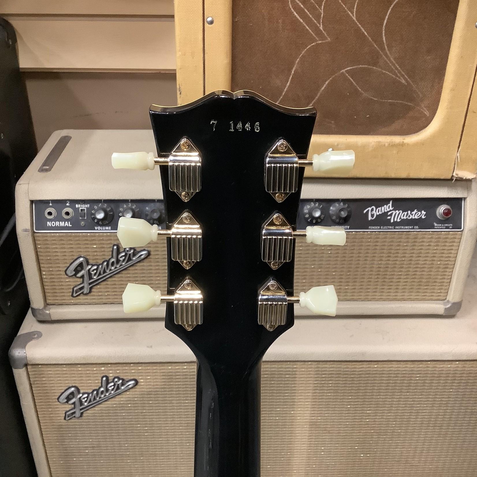 Gibson Brand New Gibson Les Paul Custom 1957 Reissue w/3 Pickups