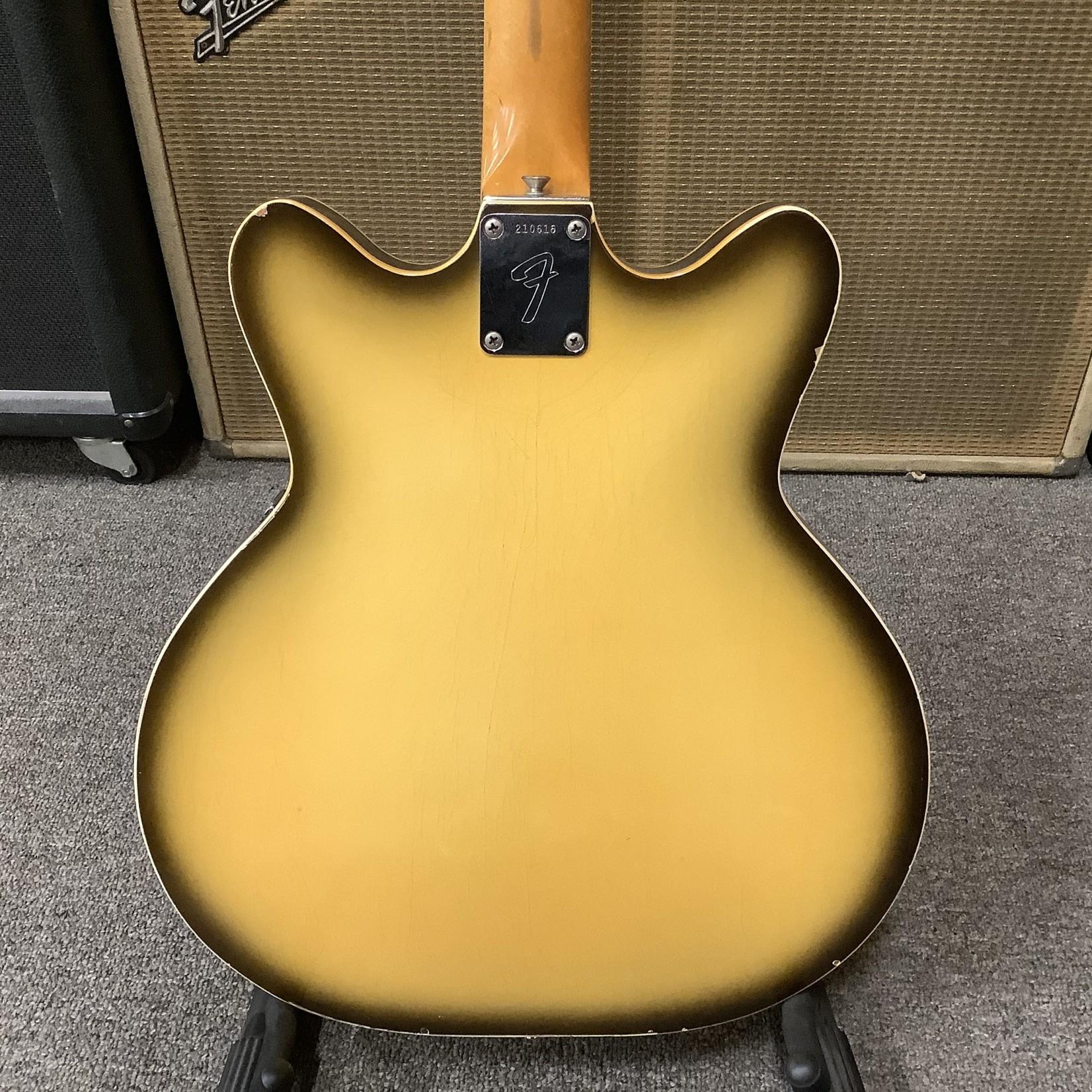 Fender 1968 Fender Coronado II Antigua