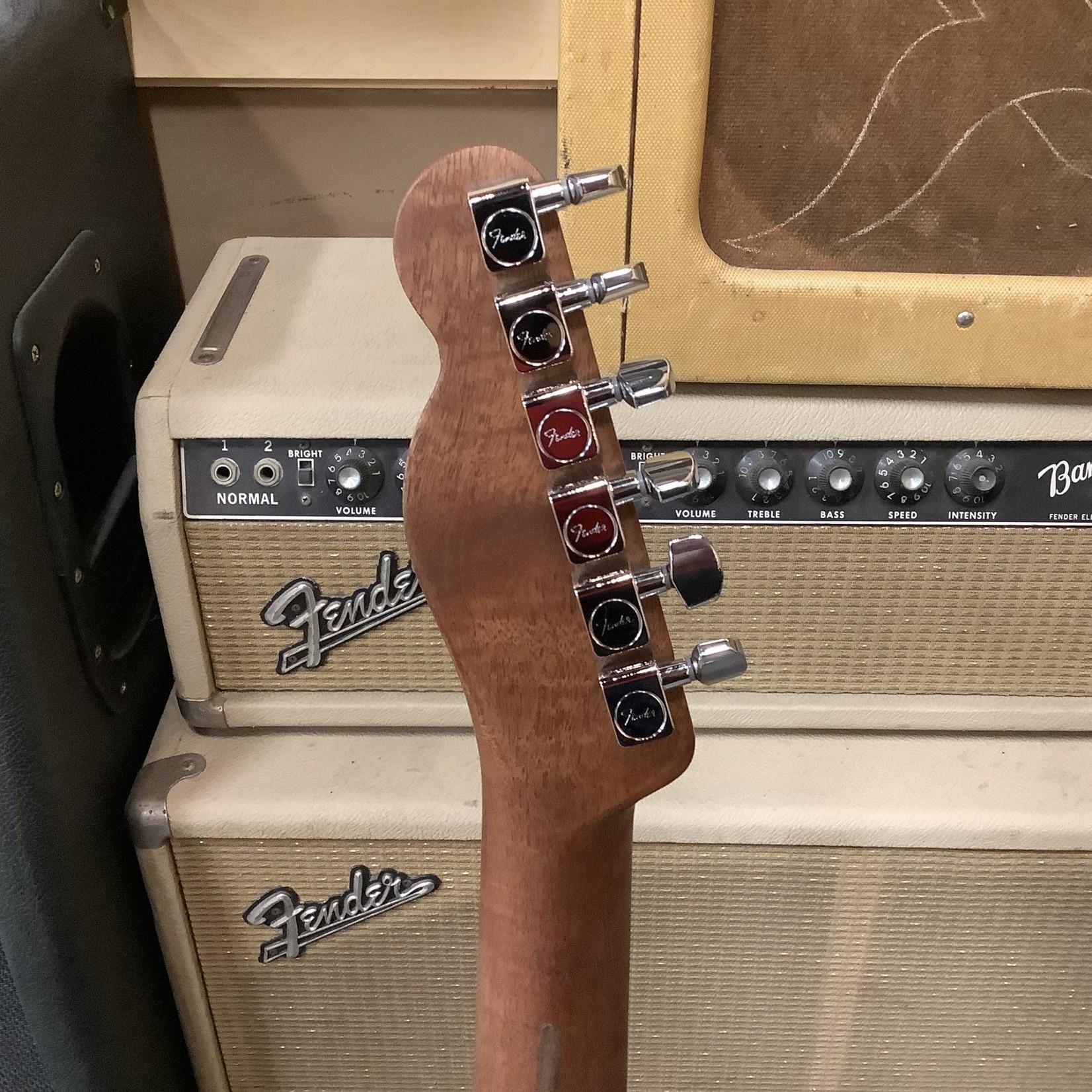 Fender Fender Acoustasonic Telecaster Sunburst