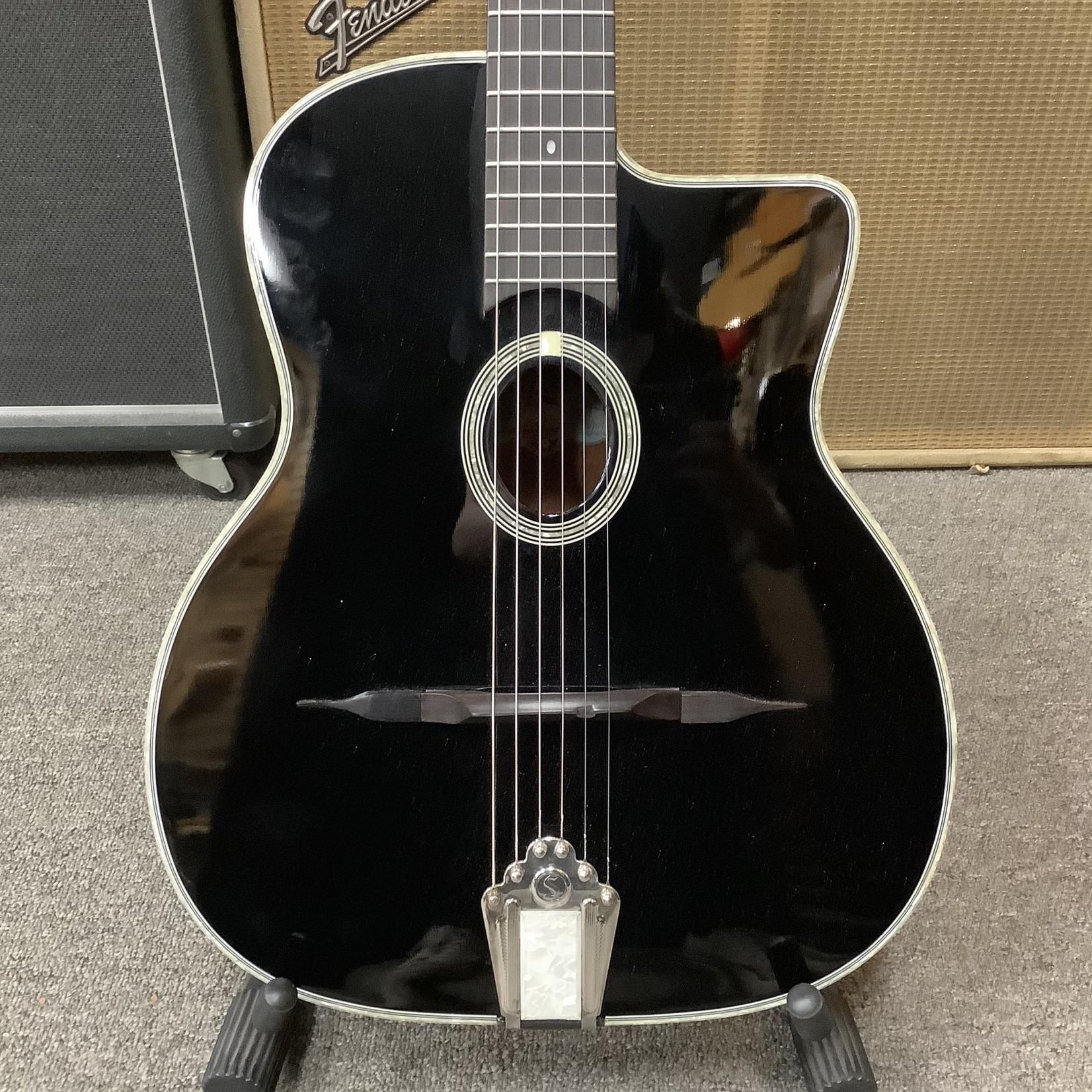 Gitane Gitane Gypsy Jazz DG-330 John Jorgenson Model