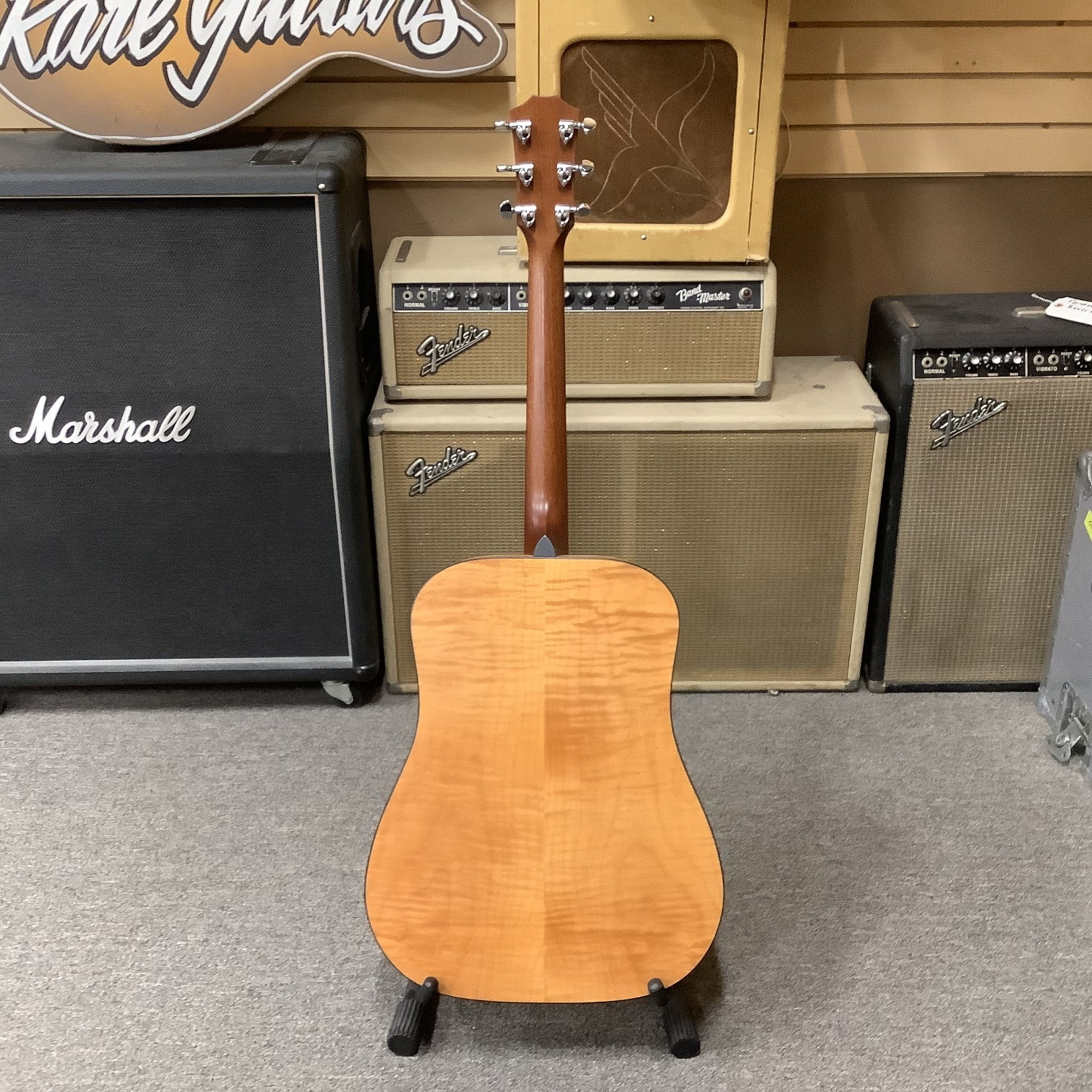 Taylor Taylor 420 Acoustic Maple