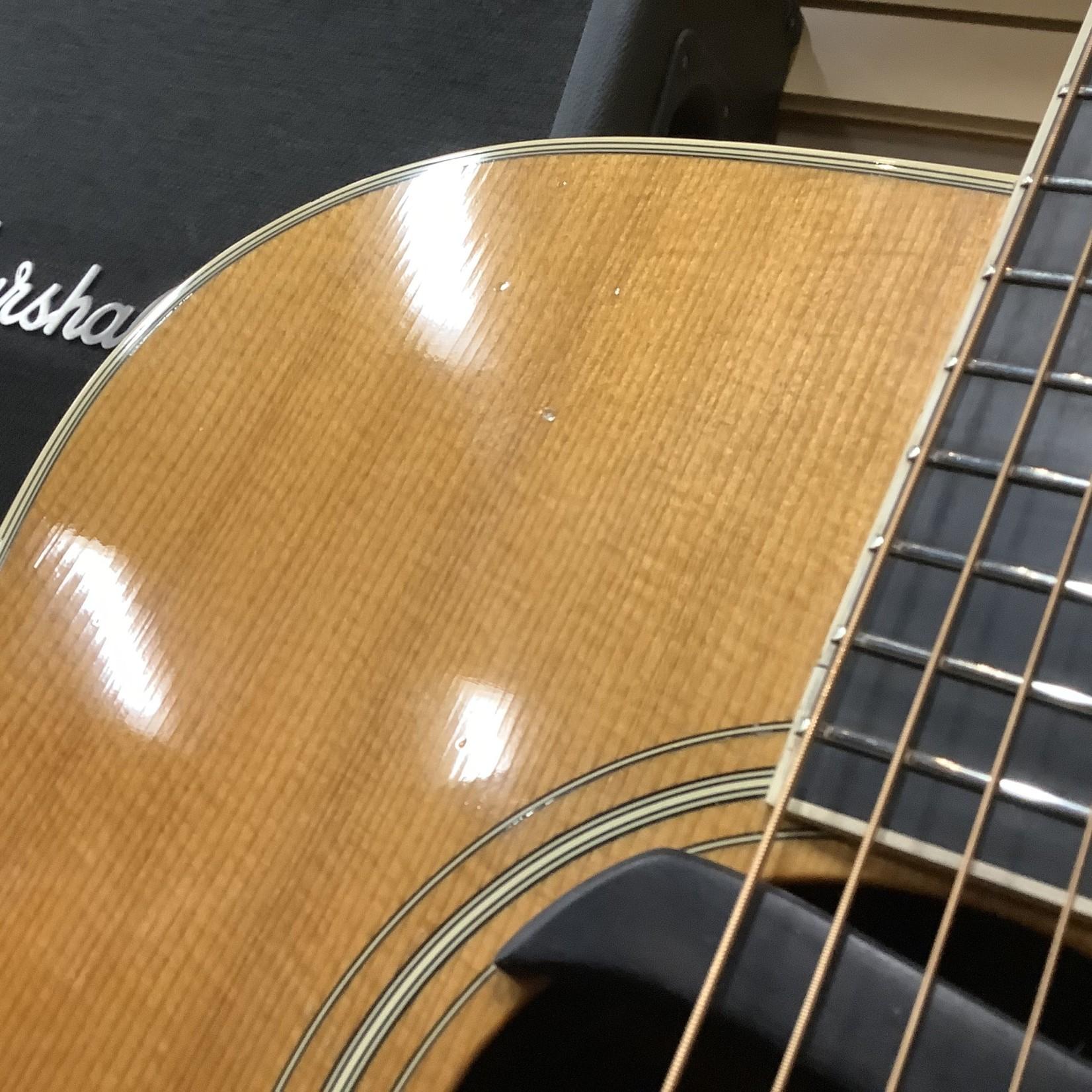 Taylor DCSM Dan Crary Special - 6 String